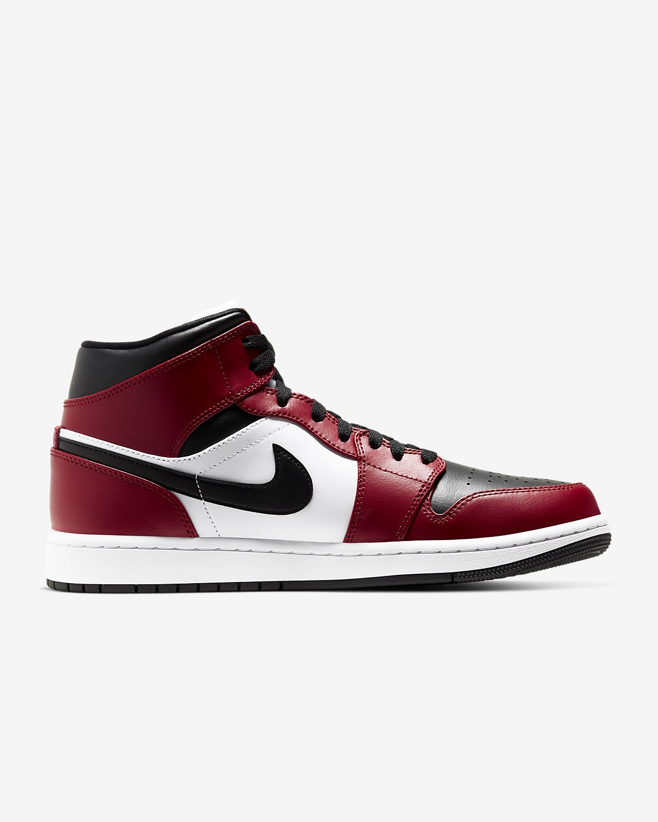 Sapatilhas Air Jordan 1 Mid