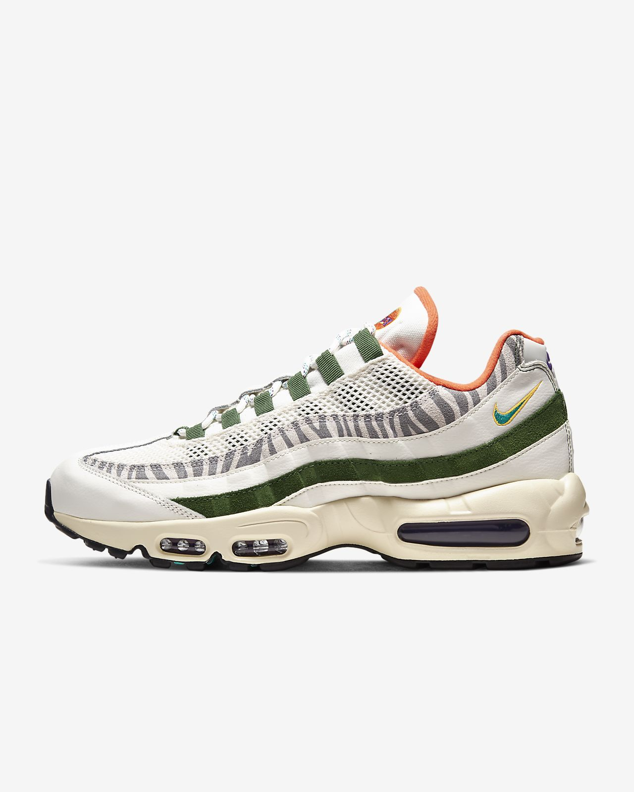 Nike Air Max 95 Herrenschuh. Nike DE