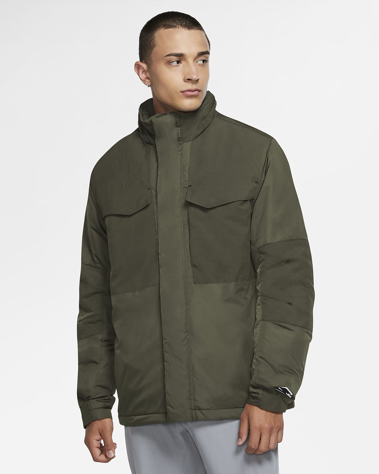 Nike Sportswear Synthetic-Fill Men's Repel M65 Jacket