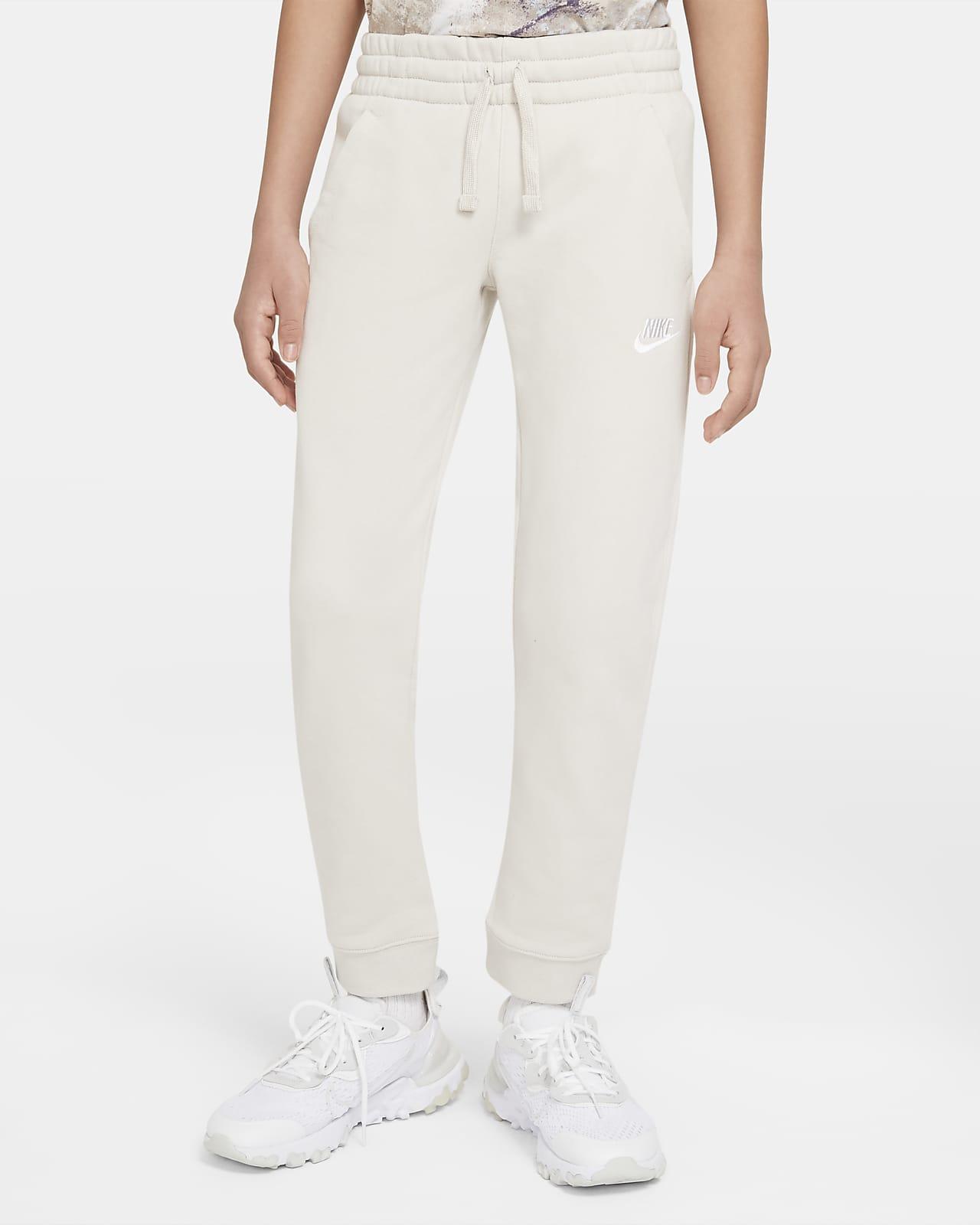 Nike Sportswear Club Older Kids' (Boys') French Terry Trousers