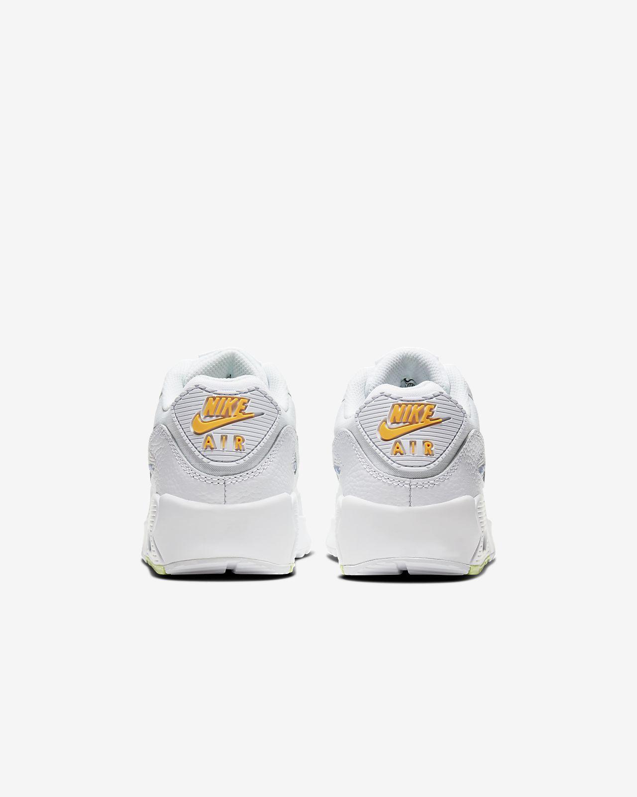 Sko Nike Air Max 90 för ungdom. Nike SE