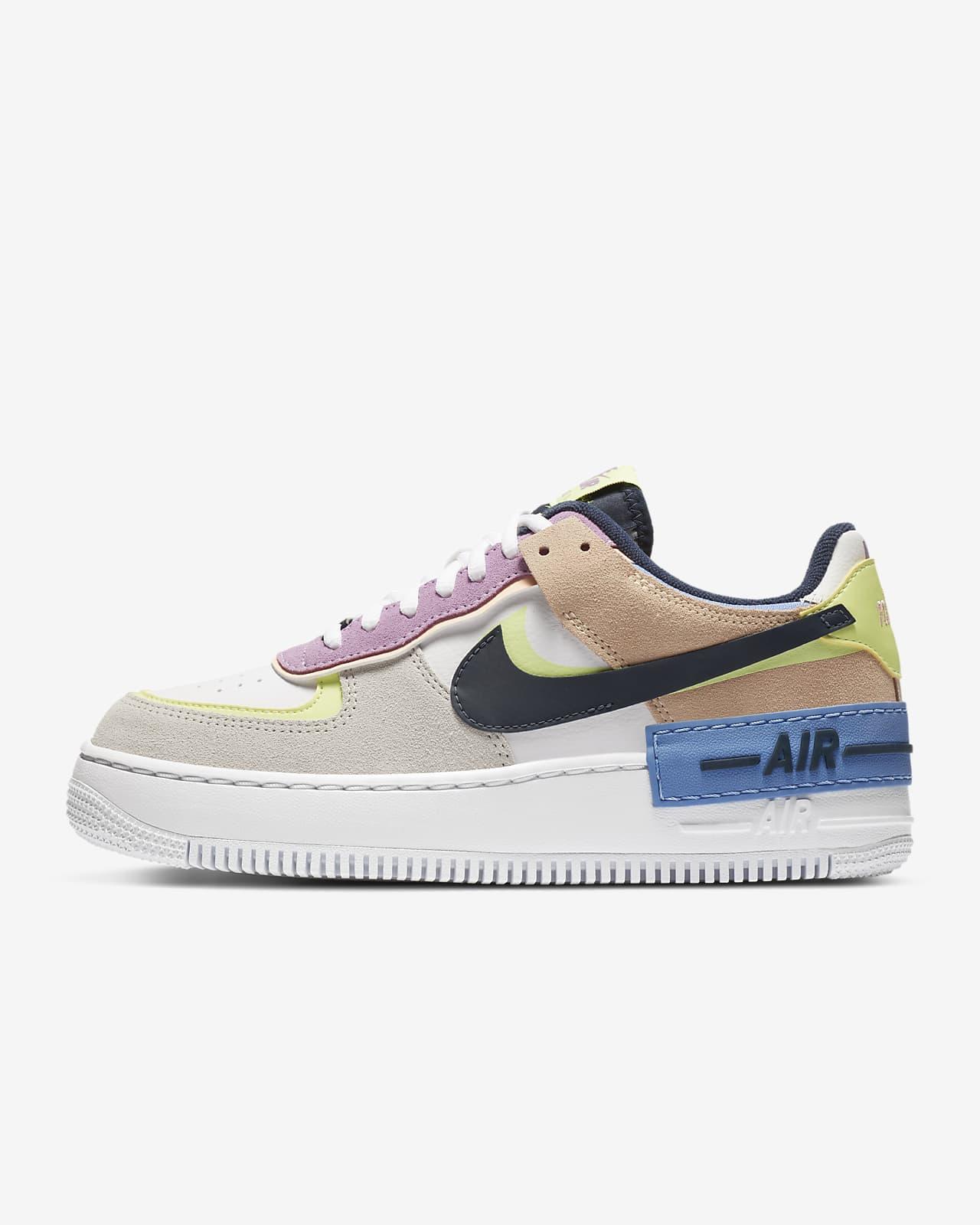 Nike Air Force 1 Shadow damesko