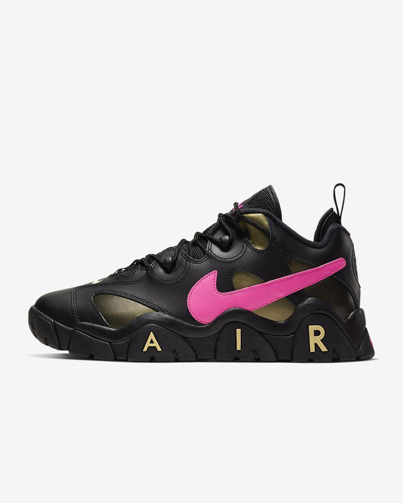 Nike Air Barrage Low Shoe