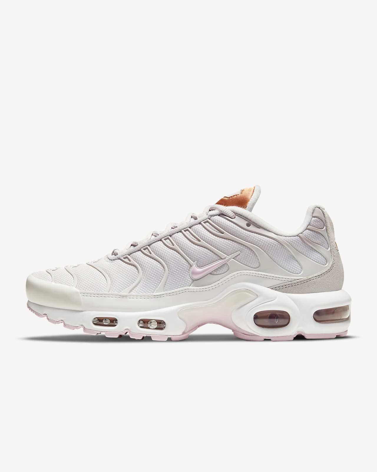 Nike Air Max Plus Sabatilles - Dona