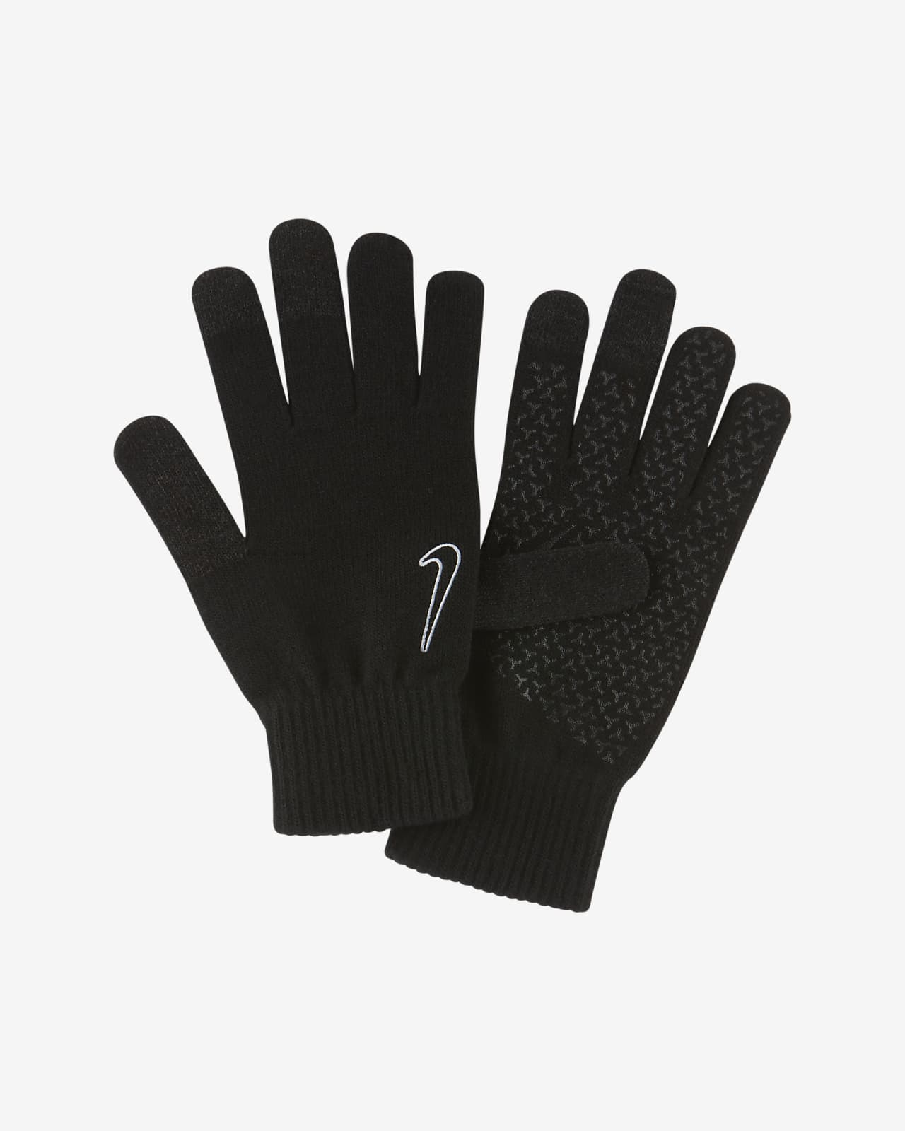 Nike Tech Grip Knitted Gloves