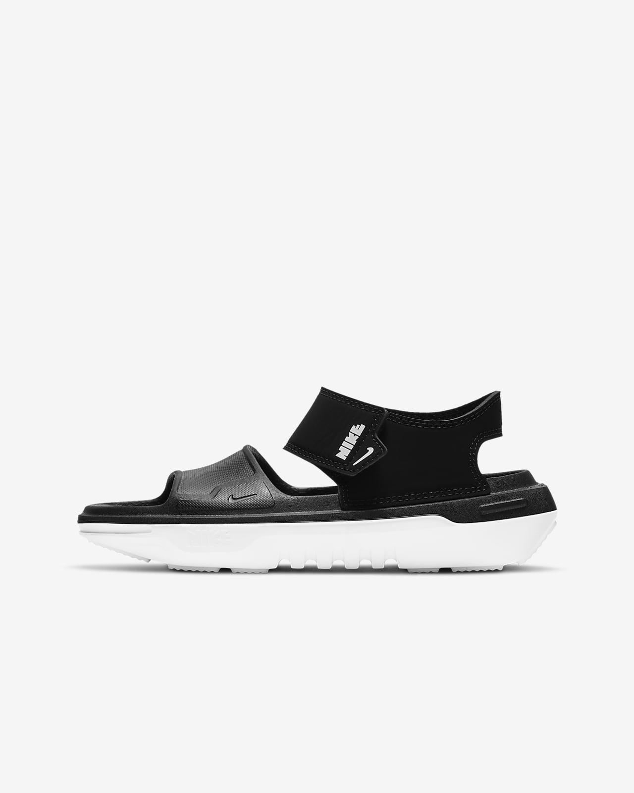 Nike Playscape Big Kids' Sandals