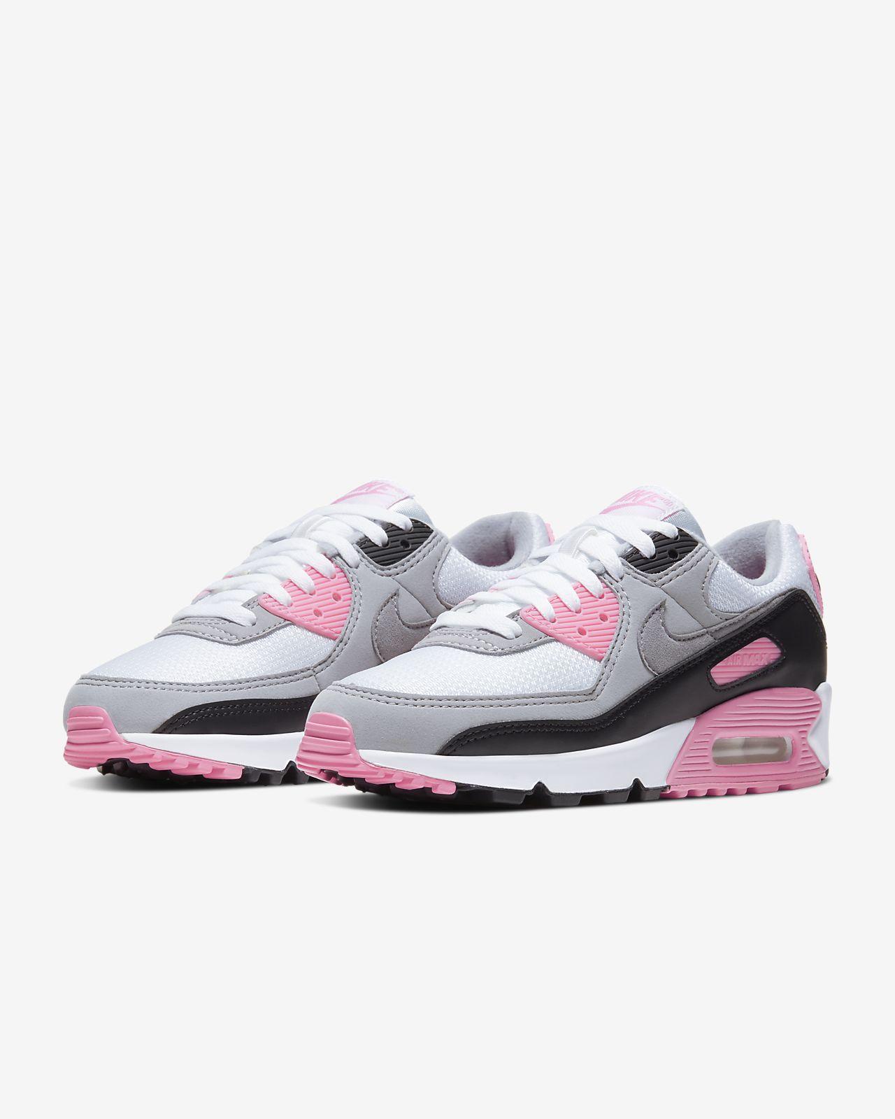 Nike Air Max 90 Pink CD0490 102 |