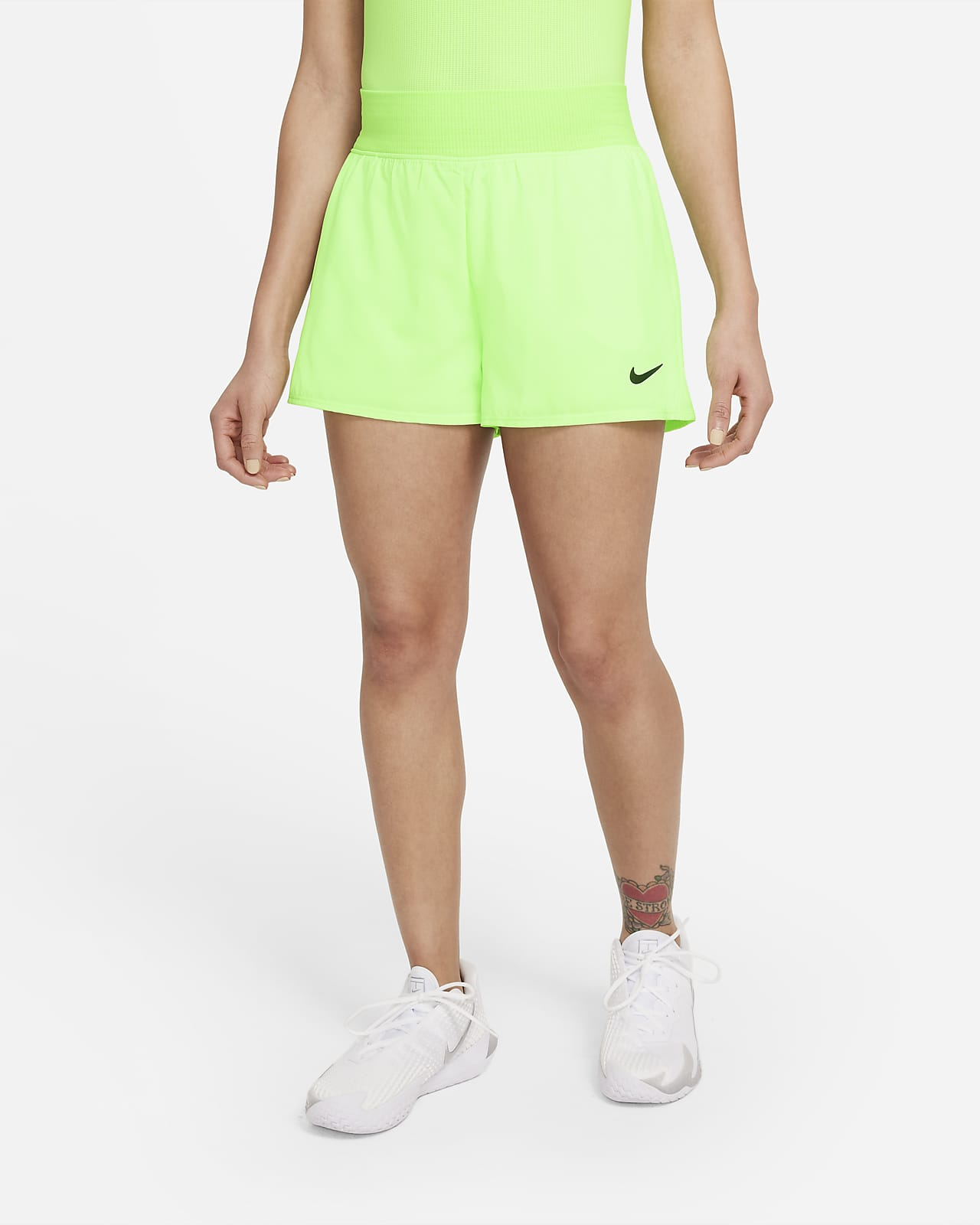 Shorts de tenis para mujer NikeCourt Dri-FIT Victory