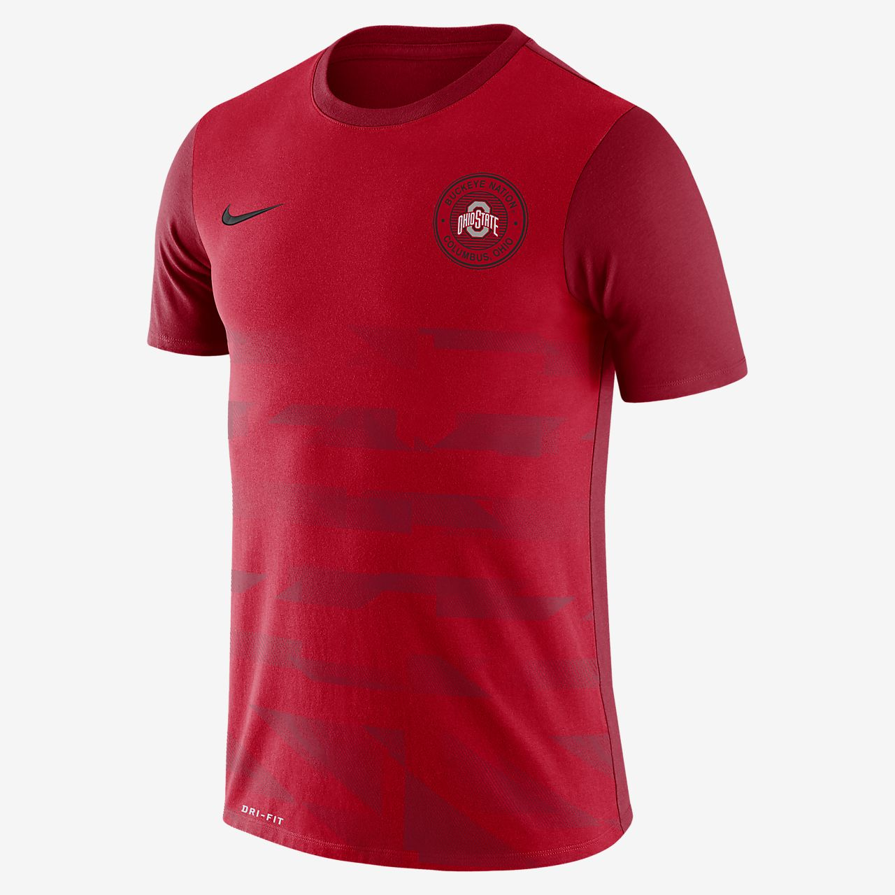 Nike College Dri-FIT Legend (Ohio State) Men's T-Shirt