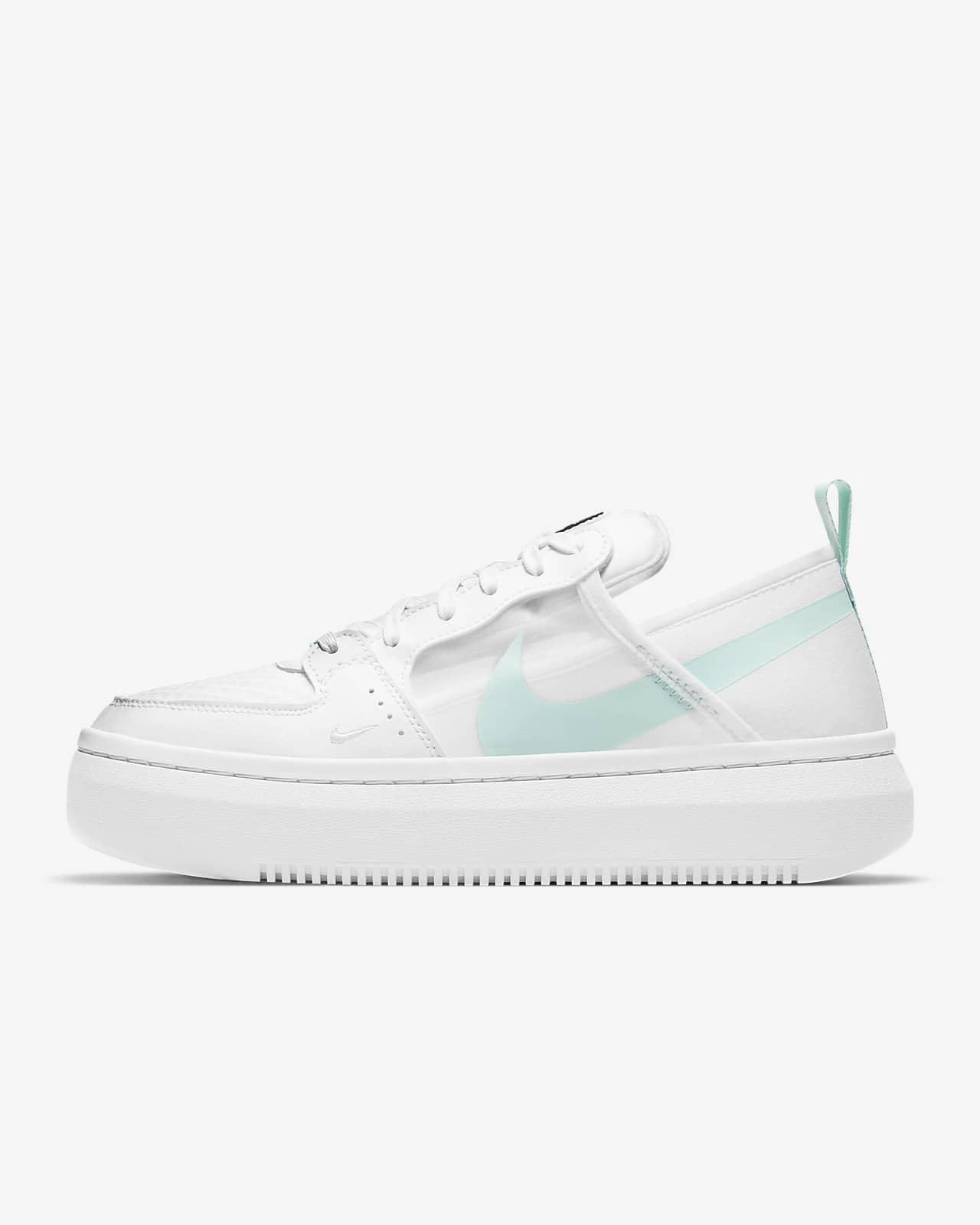 Nike Court Vision Alta TXT 女子运动鞋