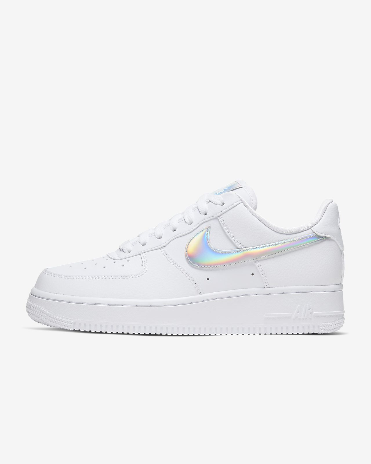 NIKE AIR FORCE 1 '07 ESSENTIAL AO2132 102 | kolor BIAŁY | Damskie Sneakersy | Buty w ✪ Sklep Sizeer ✪