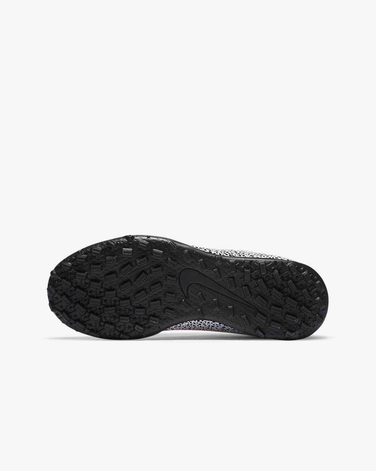 Chaussure de football pour surface synthétique Nike Jr. Mercurial Superfly 7 Club CR7 Safari TF pour Jeune enfantEnfant plus âgé