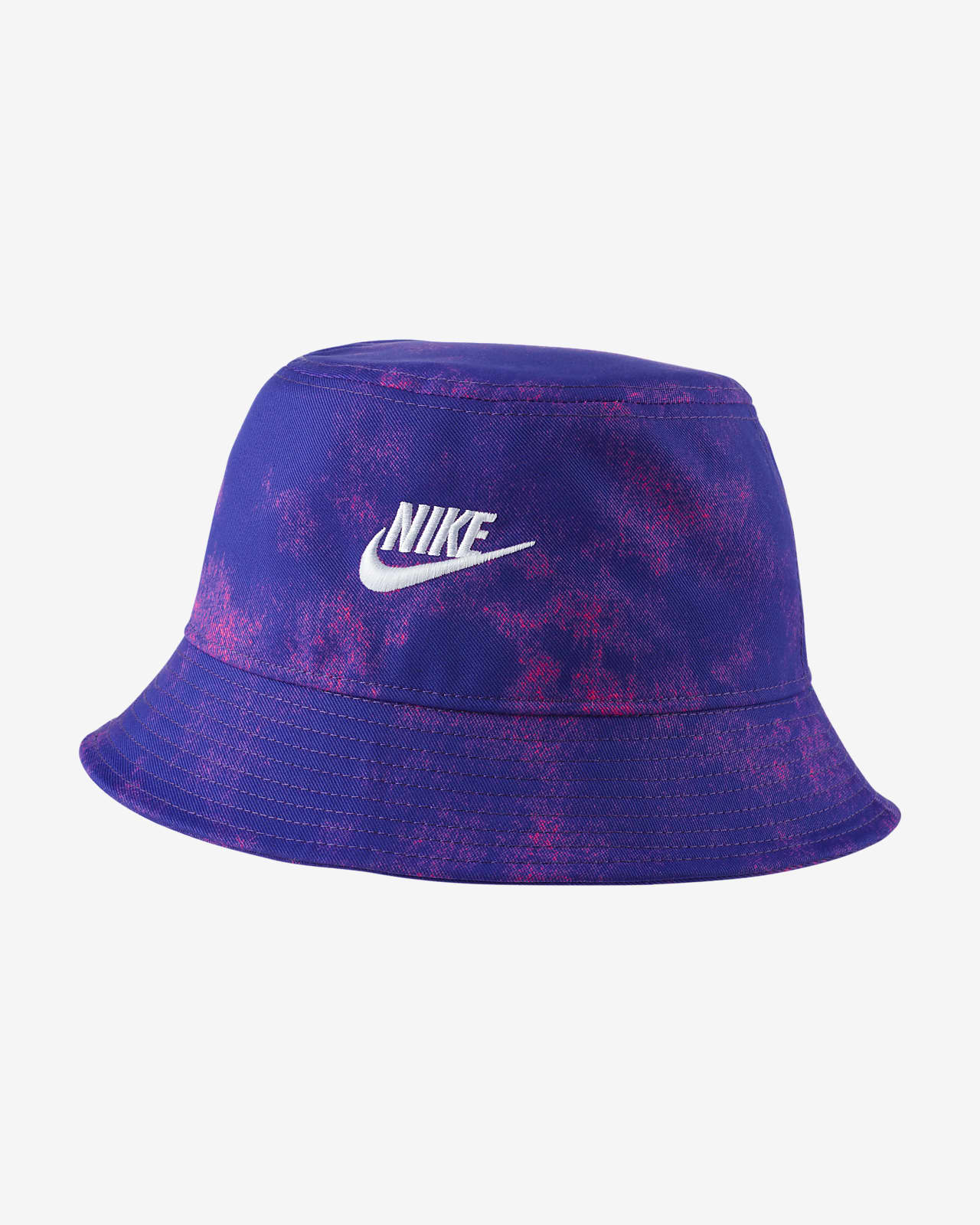 Nike Sportswear Bucket Cap mit Batik-Design