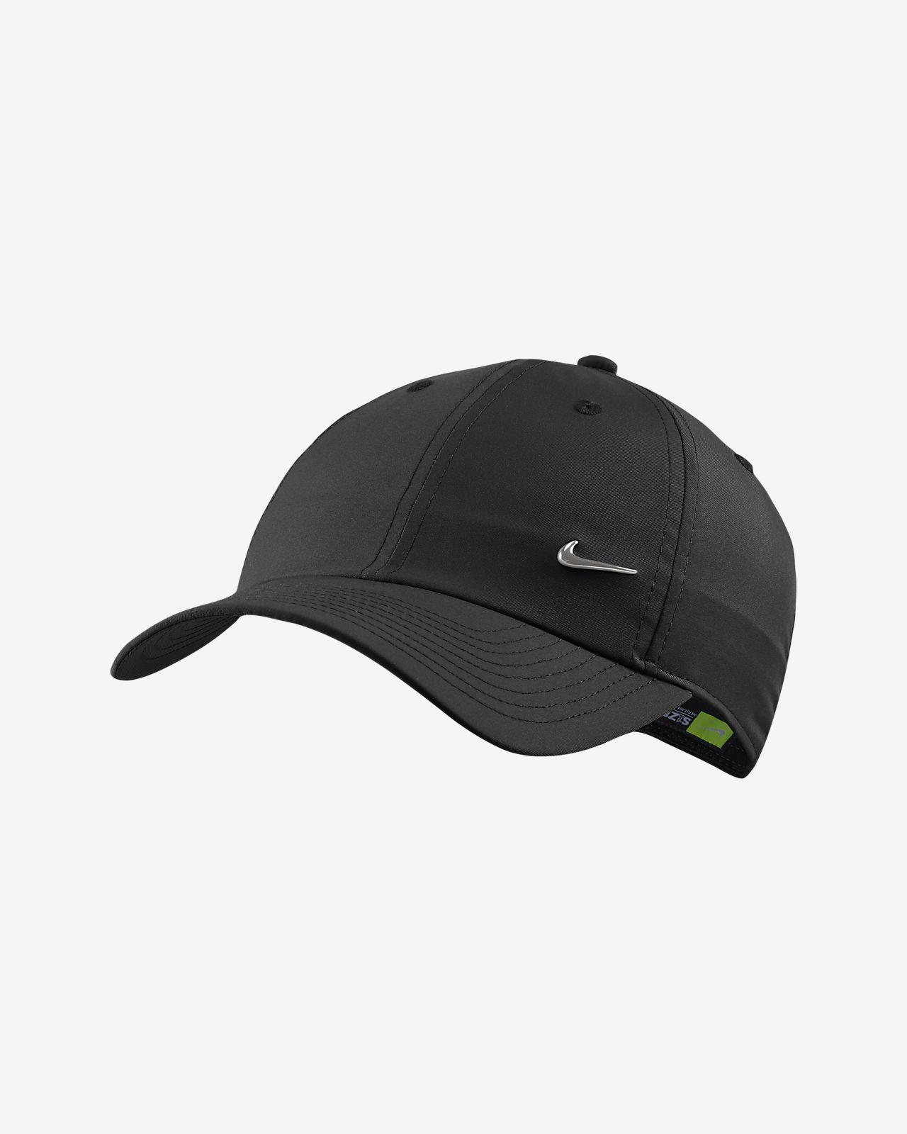 Nike Metal Swoosh H86 Adjustable Hat