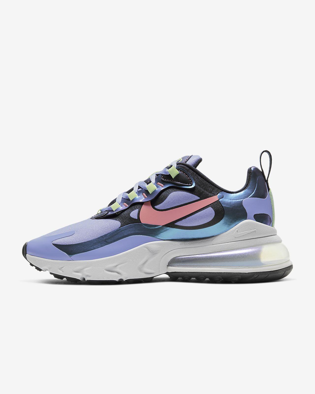 Calzado para mujer Nike Air Max 270 React