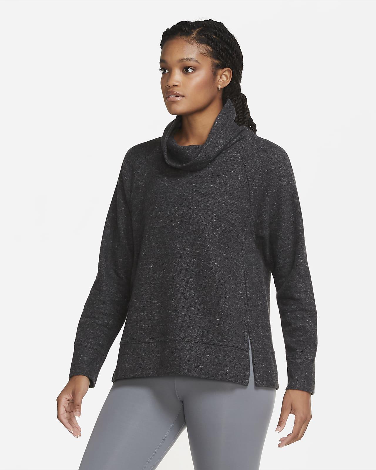 Nike Therma Women's Fleece Training Top