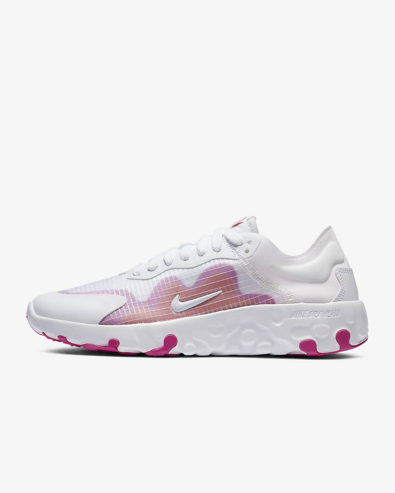 Nike Renew Lucent 女鞋