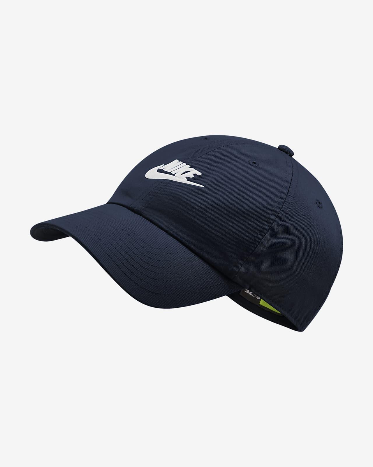 Nike Sportswear Heritage86 Futura Washed Pet