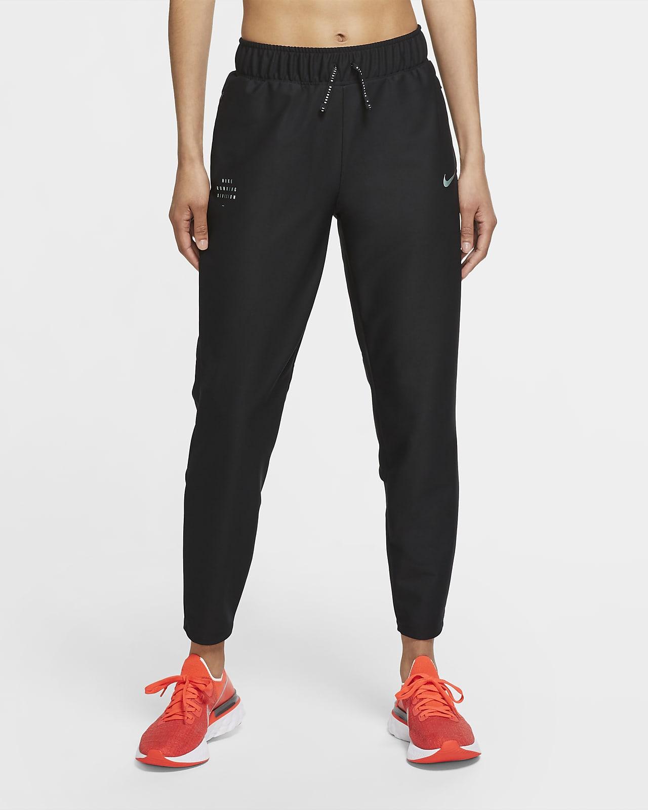 Pantalones de running para mujer Nike Shield Run Division