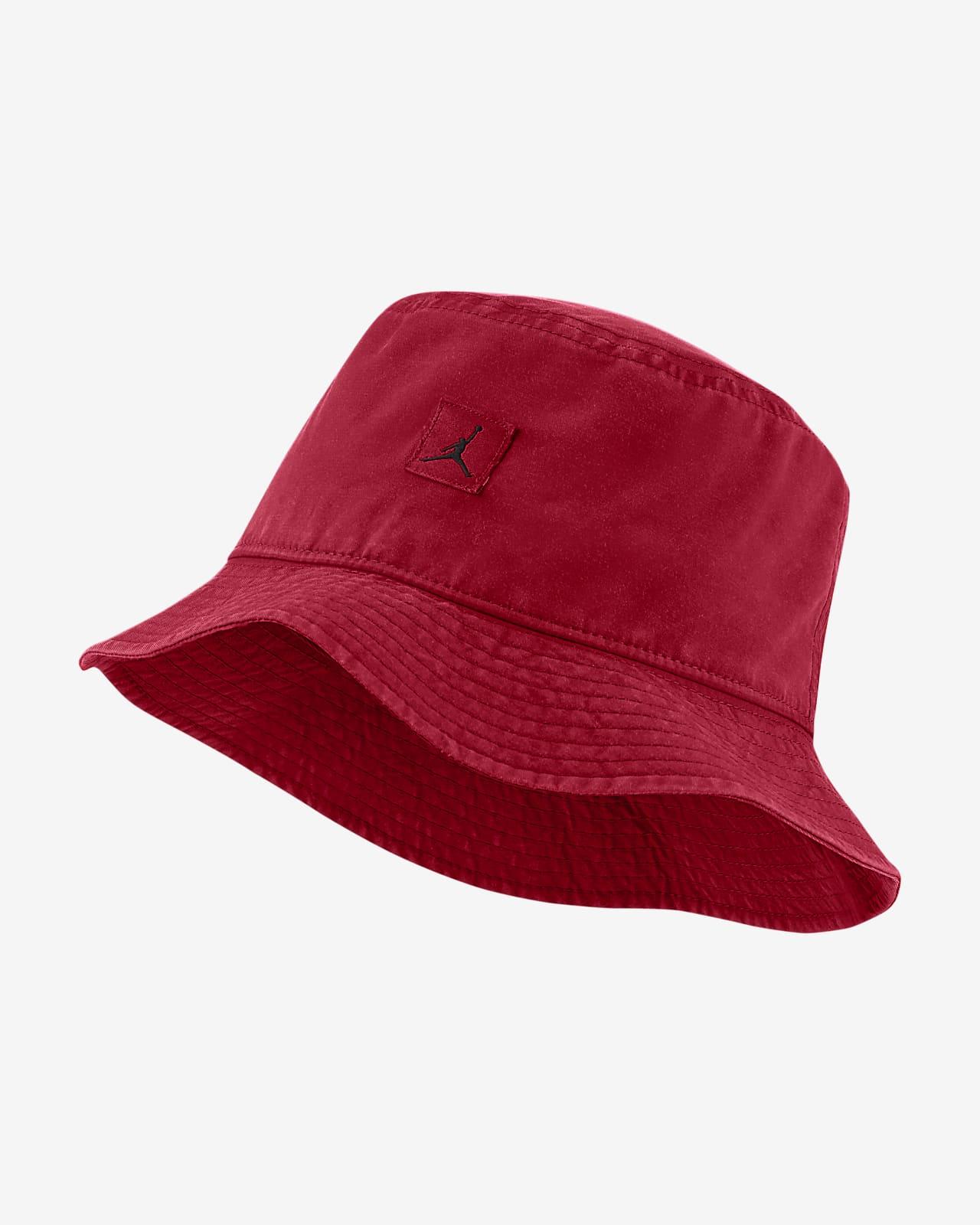Καπέλο bucket με ξεθωριασμένη όψη Jordan Jumpman