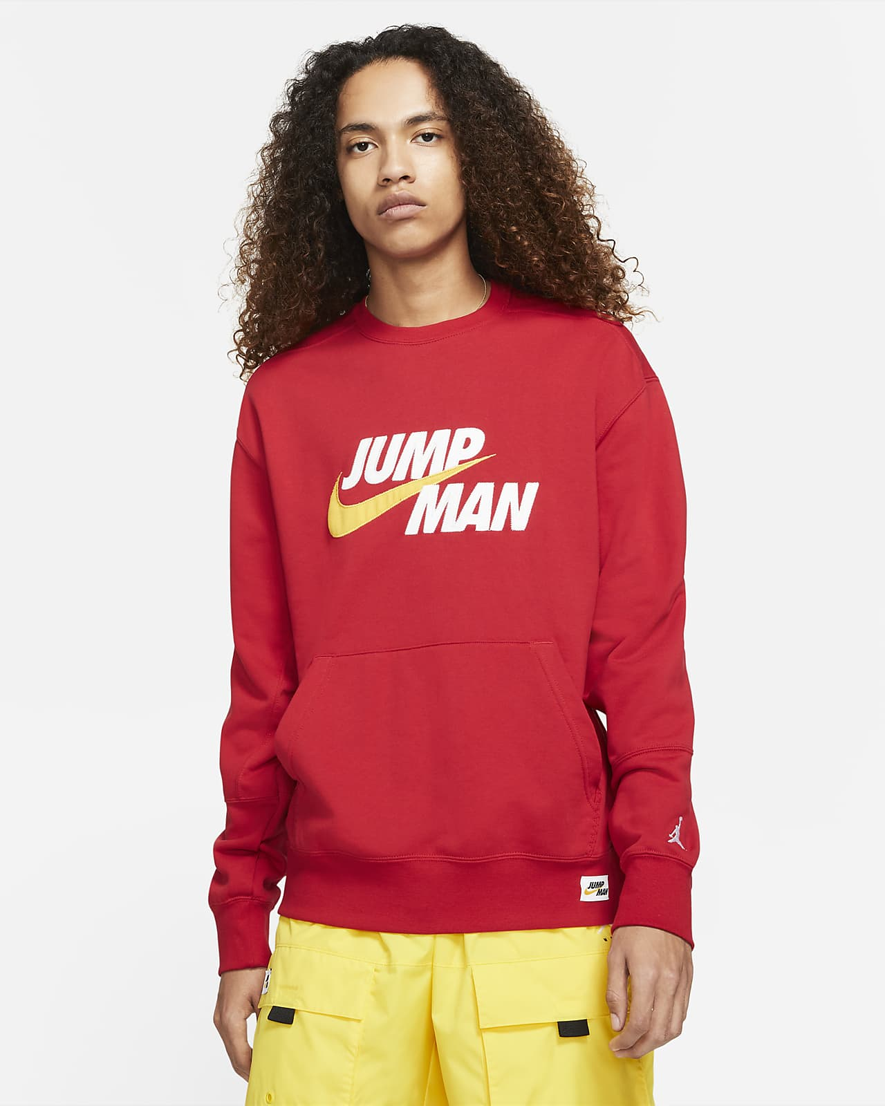 Мужская толстовка Jordan Jumpman