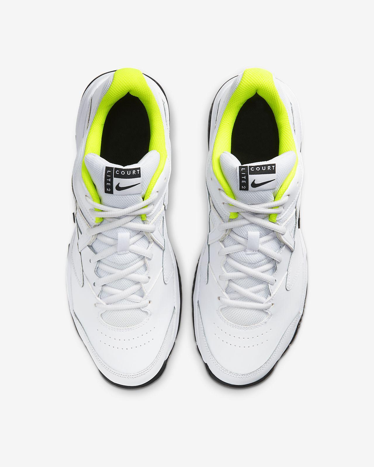 Tennissko för hårt underlag NikeCourt Lite 2 för män. Nike SE