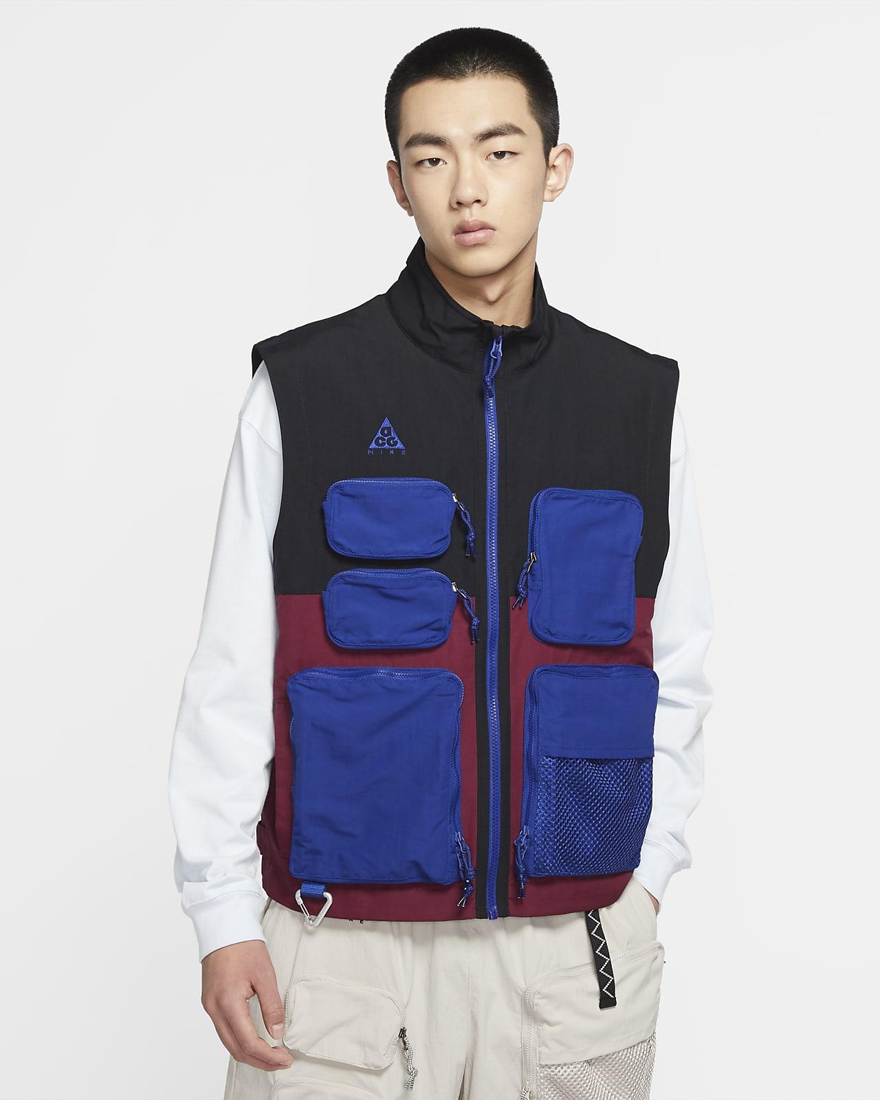เสื้อกั๊กผู้ชาย Nike ACG
