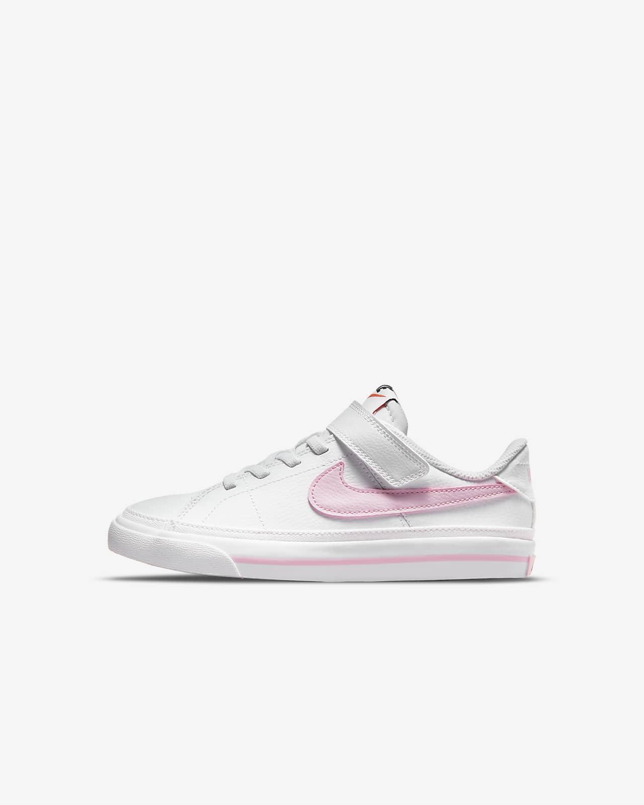 Chaussure Nike Court Legacy pour Jeune enfant