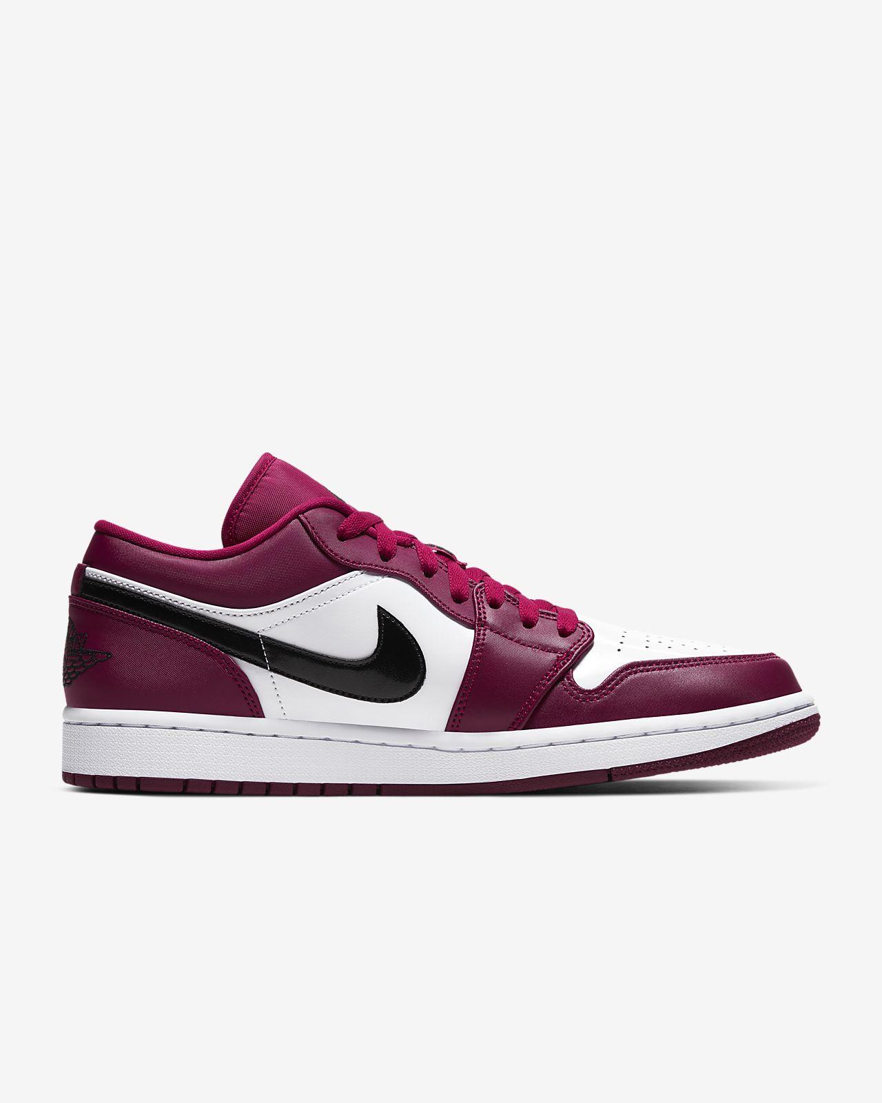 Sapatilhas Air Jordan 1 Low