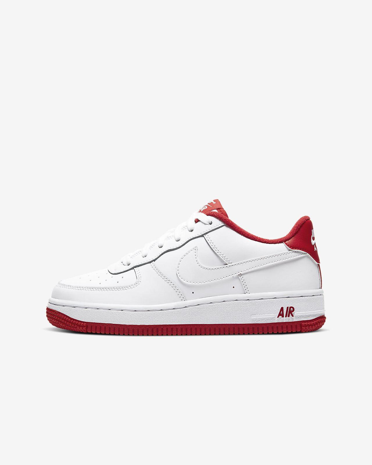 Najnowsze Buty Sportowe Nike Dzieci Sklep Nike Air Force 1