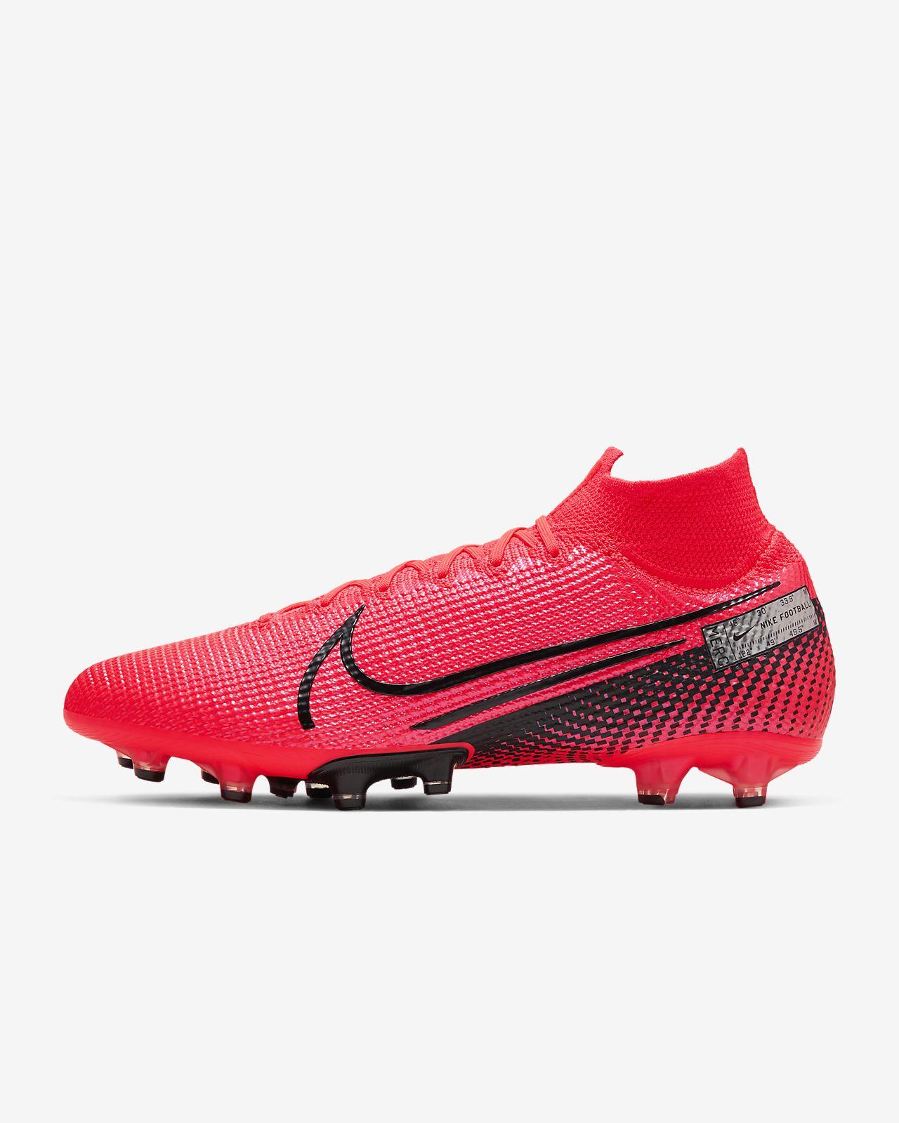 Nike Mercurial Superfly 7 Elite AG-PRO Fußballschuh für Kunstrasen