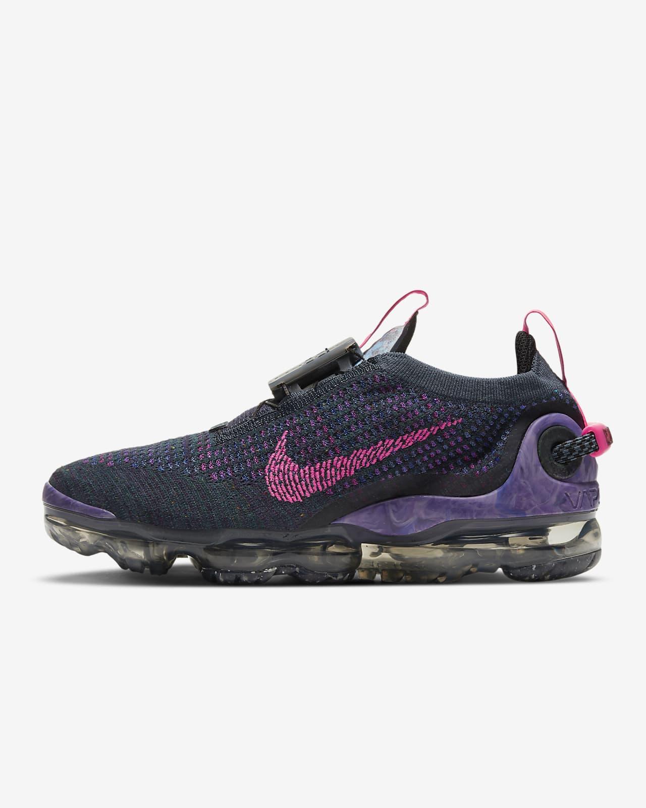 Nike Air VaporMax 2020 Flyknit Women's Shoe