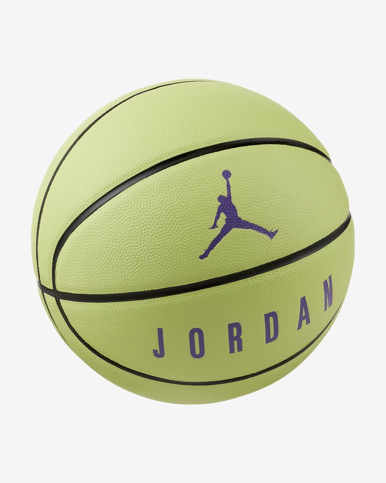 Jordan Ultimate 8P Basketbal