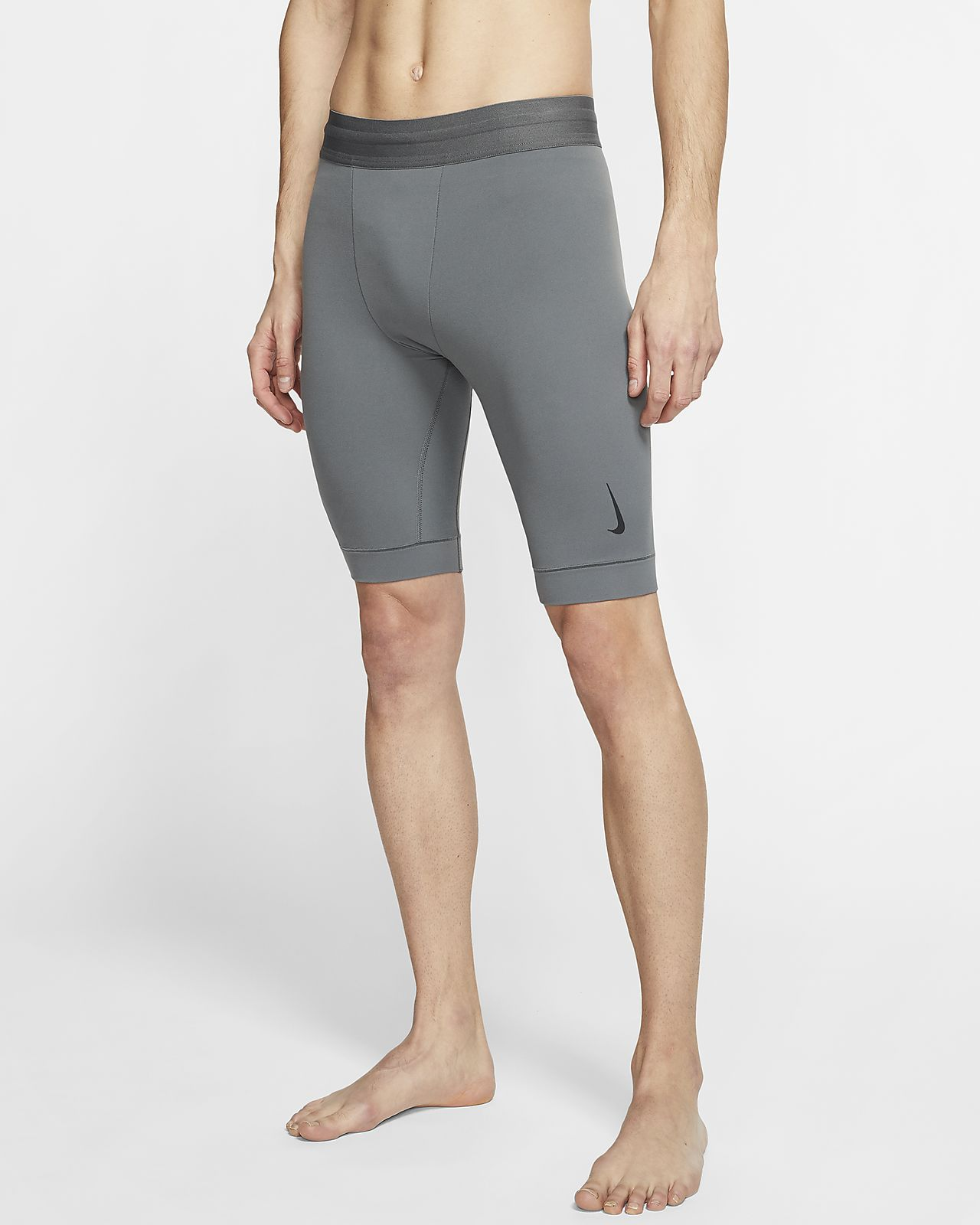 Nike Yoga Infinalon Dri-FIT Herrenshorts