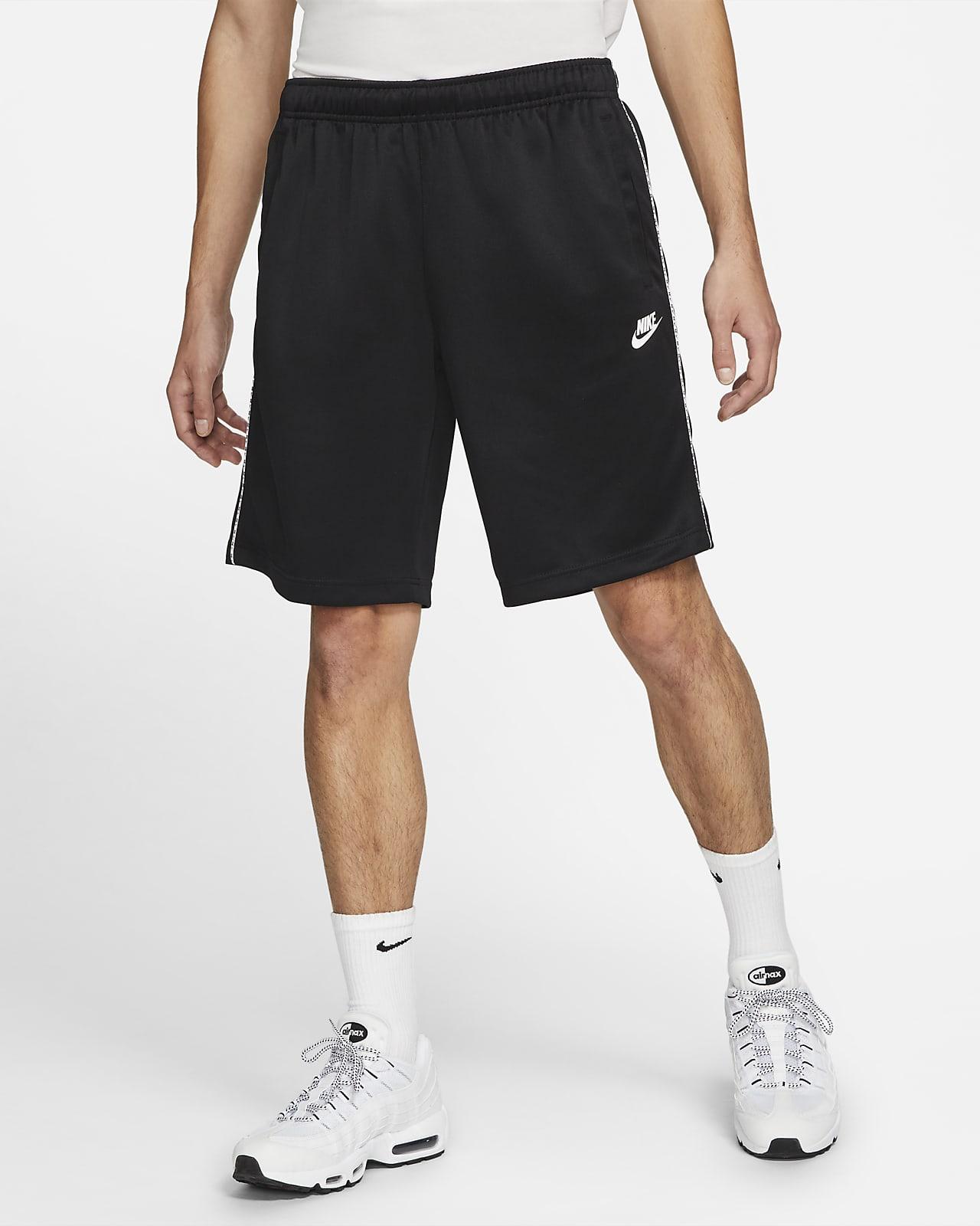 Nike Sportswear Men's Polyknit Shorts