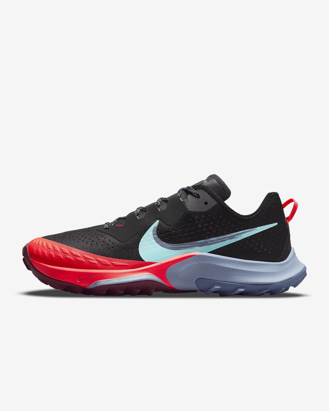Nike Air Zoom Terra Kiger 7-trailløbesko til mænd
