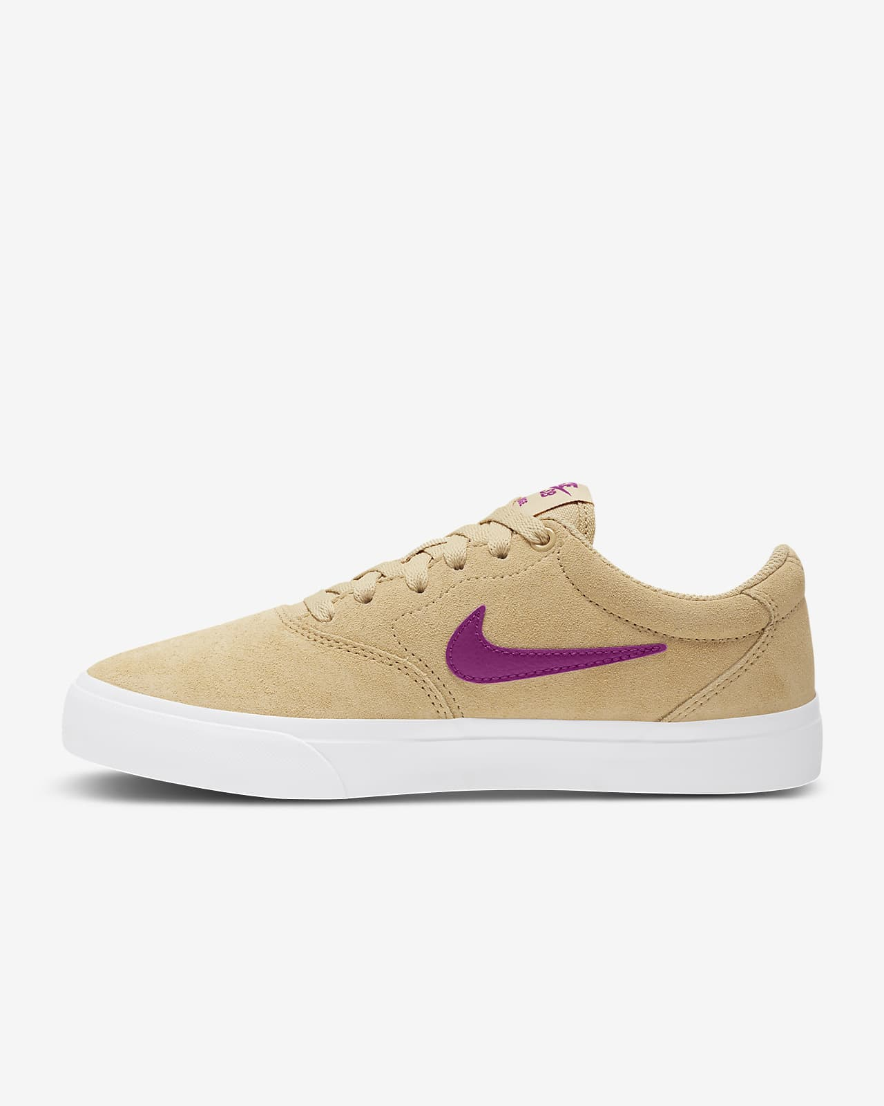 Nike SB Charge Suede Women's Skate Shoe