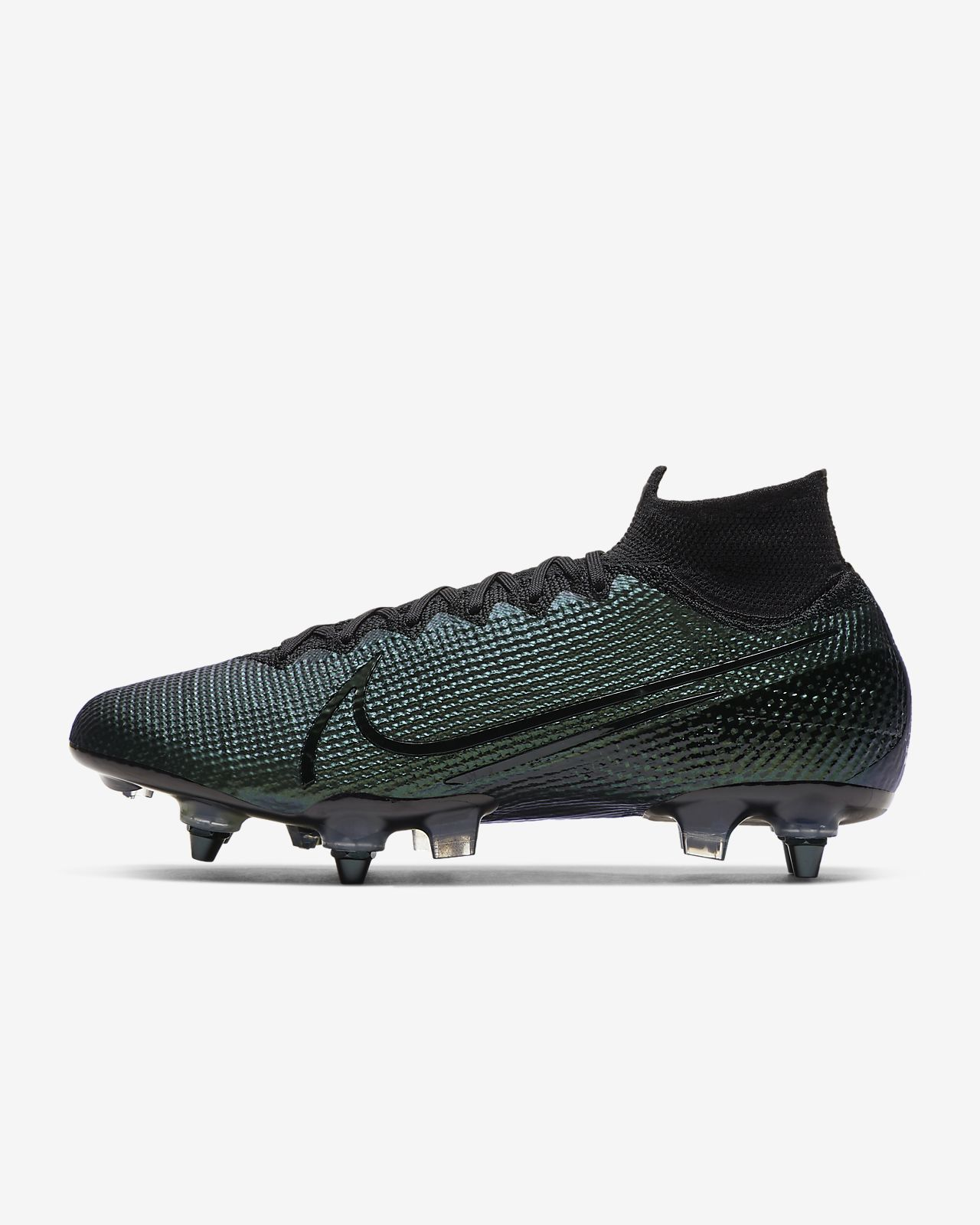nike fotbollsskor superfly, Nike Air Max 90 Skor VT Svart
