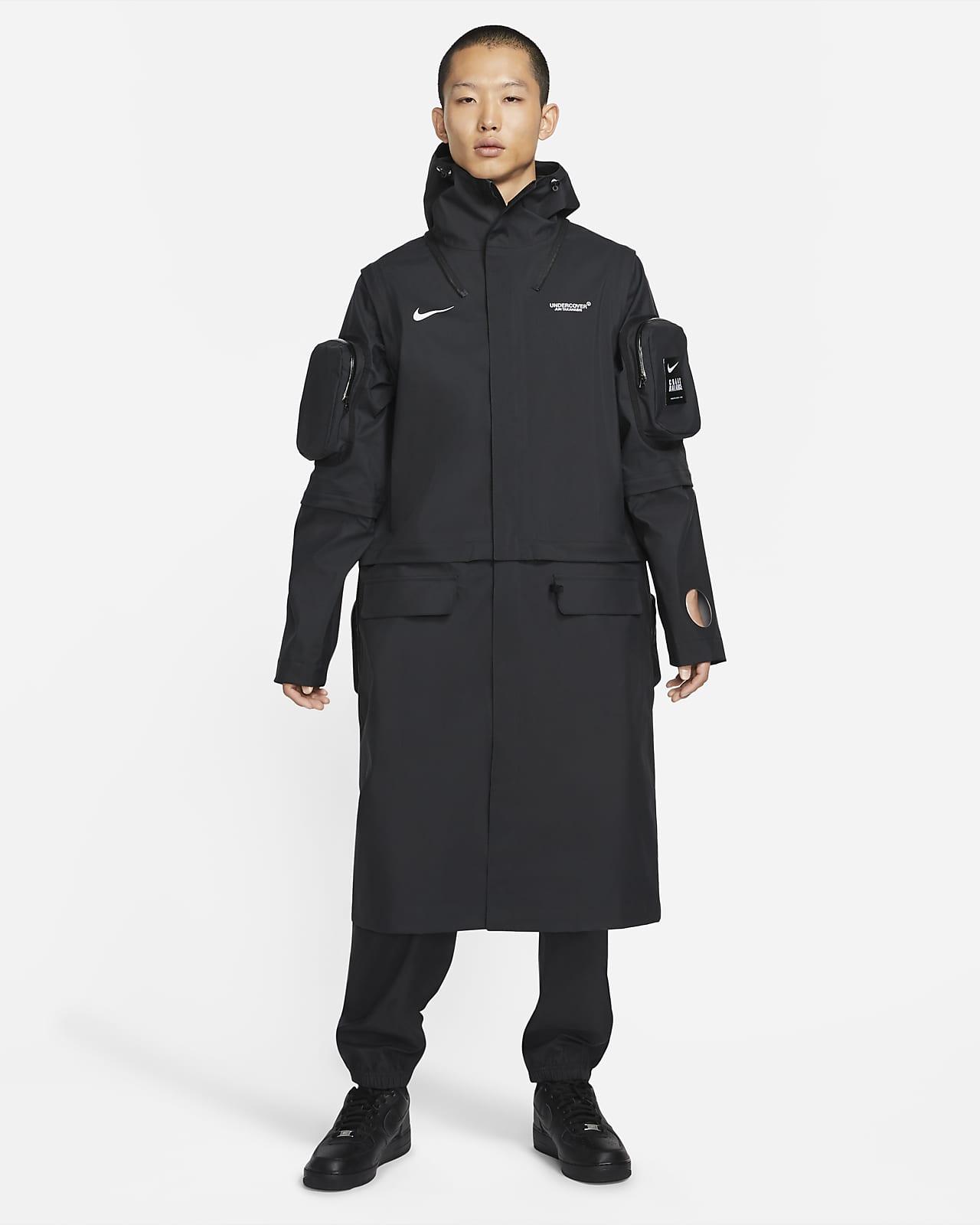 เสื้อพาร์ก้า Nike x Undercover