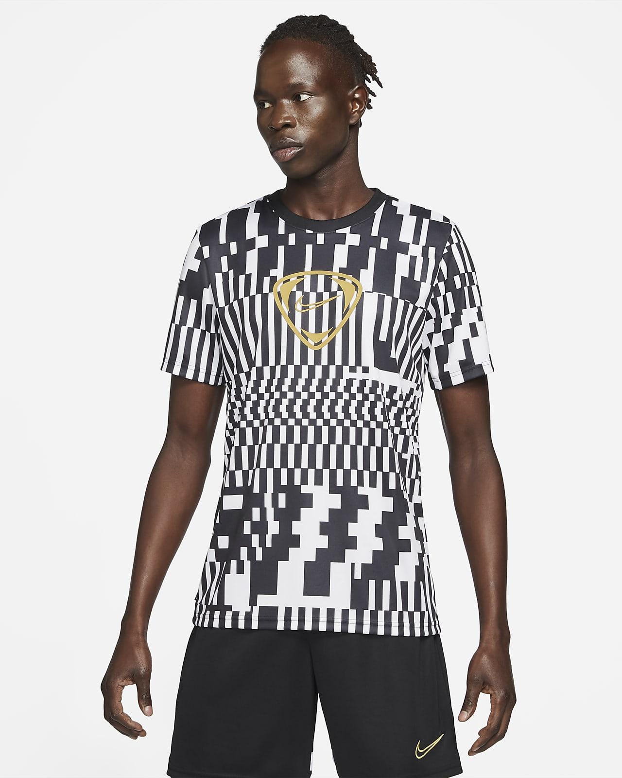 Playera de fútbol para hombre Nike Dri-FIT Academy