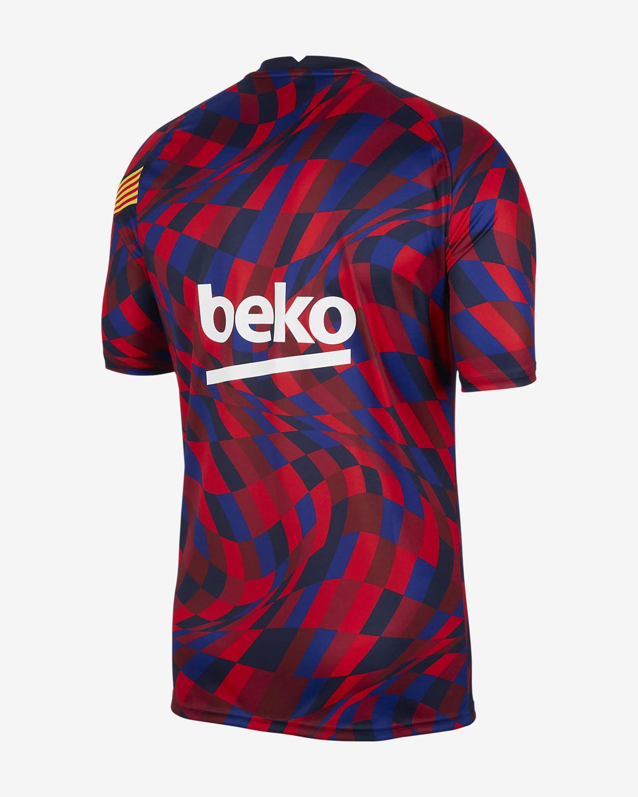 Tee shirt FC Barcelona pour Homme. Nike FR