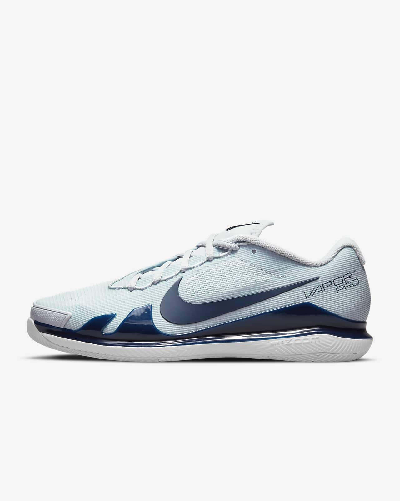 NikeCourt Air Zoom Vapor Pro Men's Hard Court Tennis Shoes