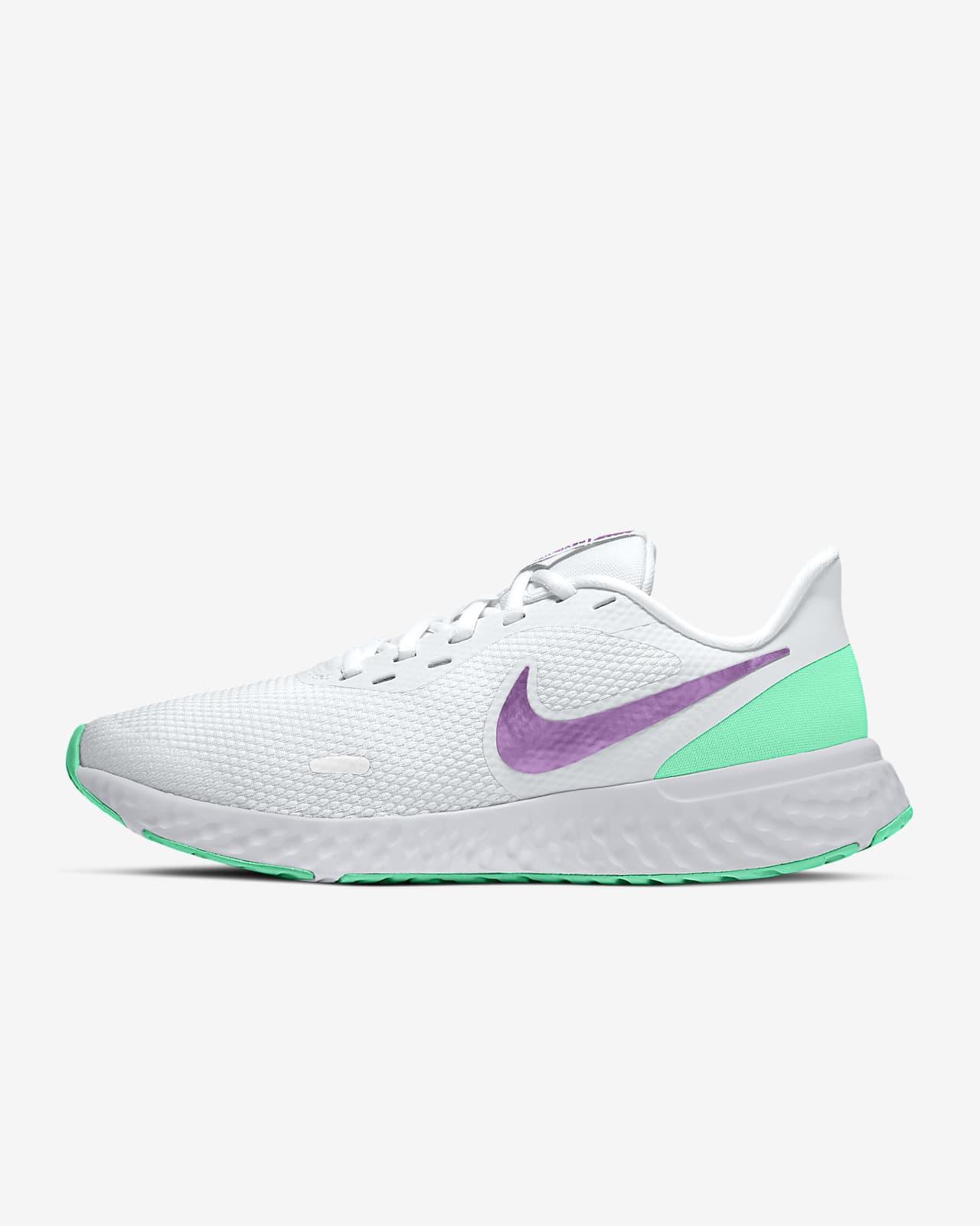 Calzado de running para mujer Nike Revolution 5