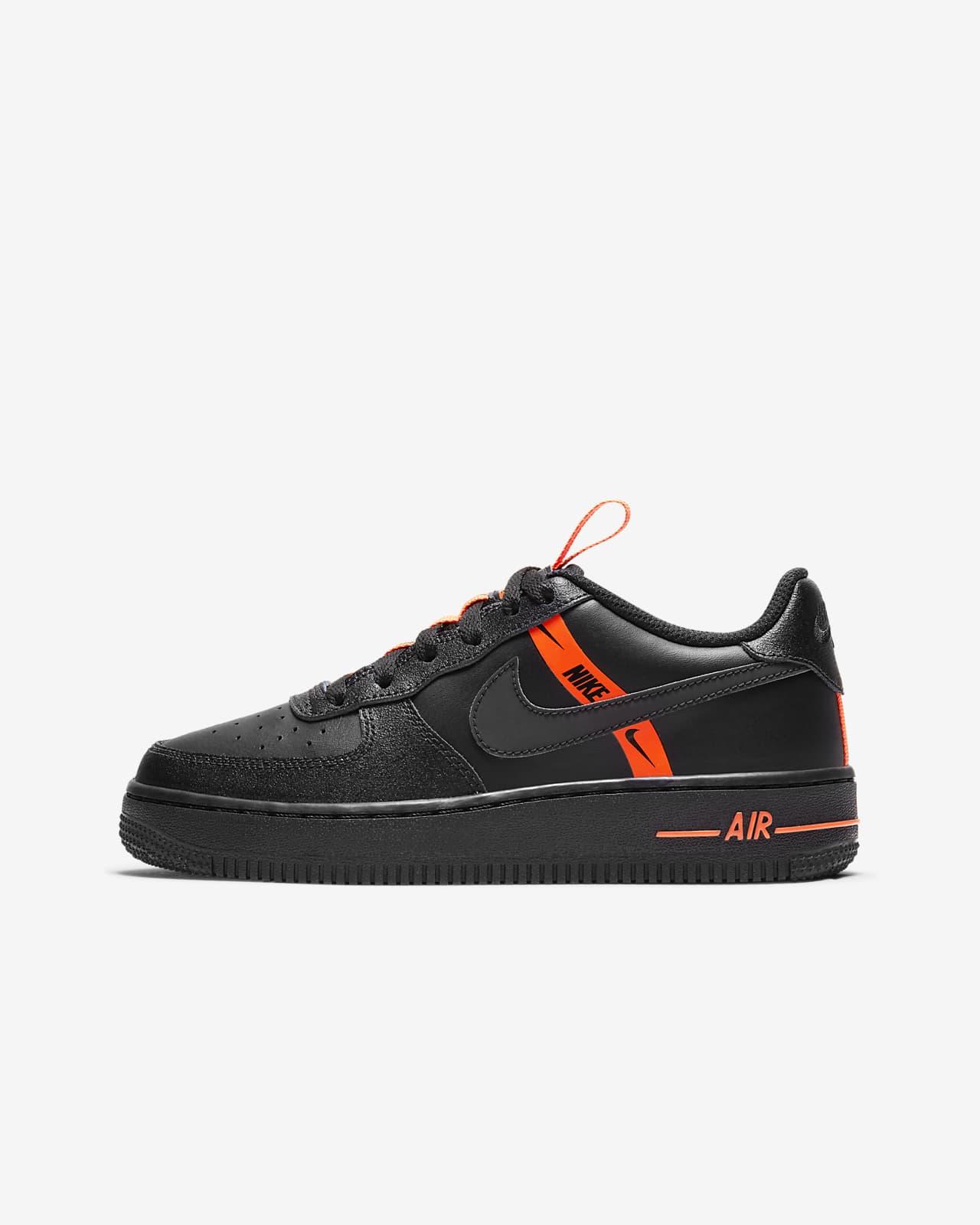 Nike Air Force 1 LV8 KSA (GS) 大童运动童鞋