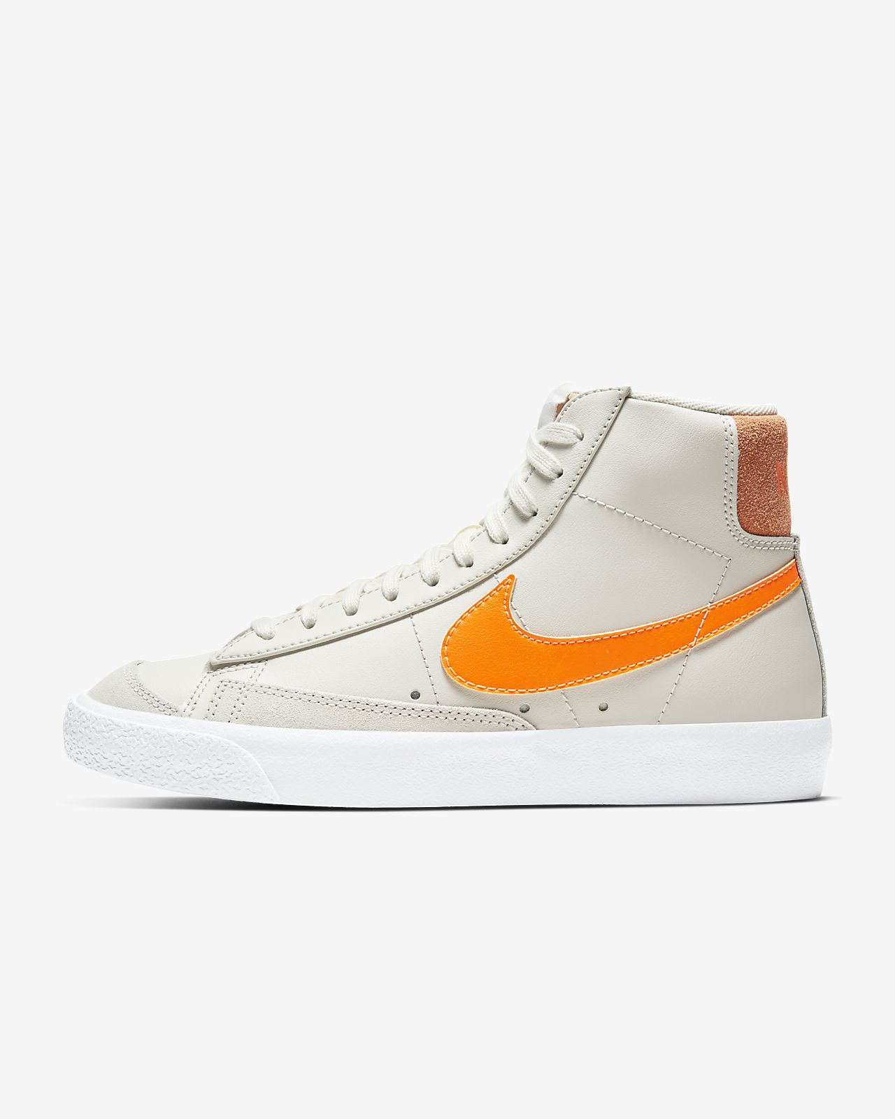 Chaussure Nike Blazer Mid '77 pour Femme