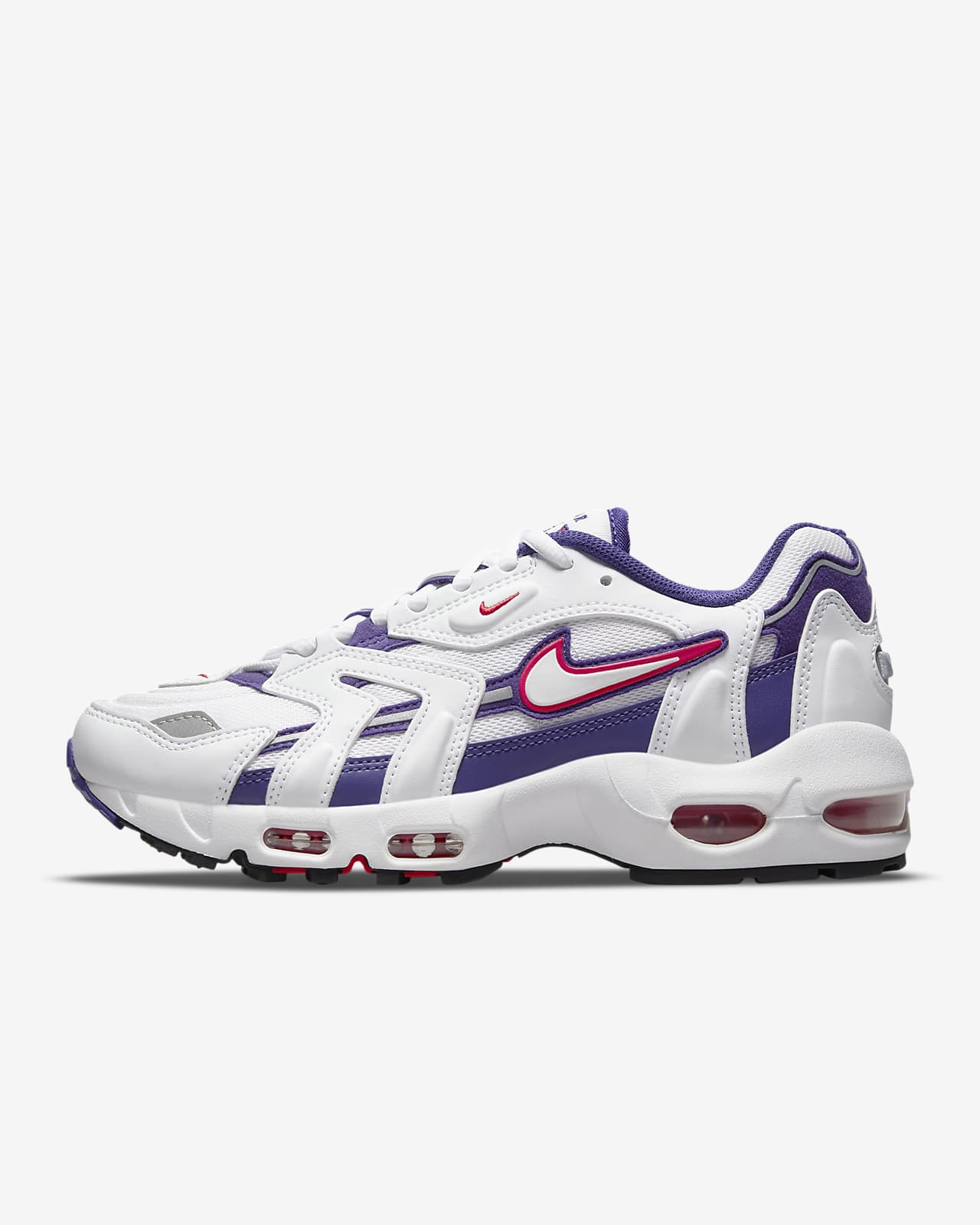 Nike Air Max 96 II 女鞋