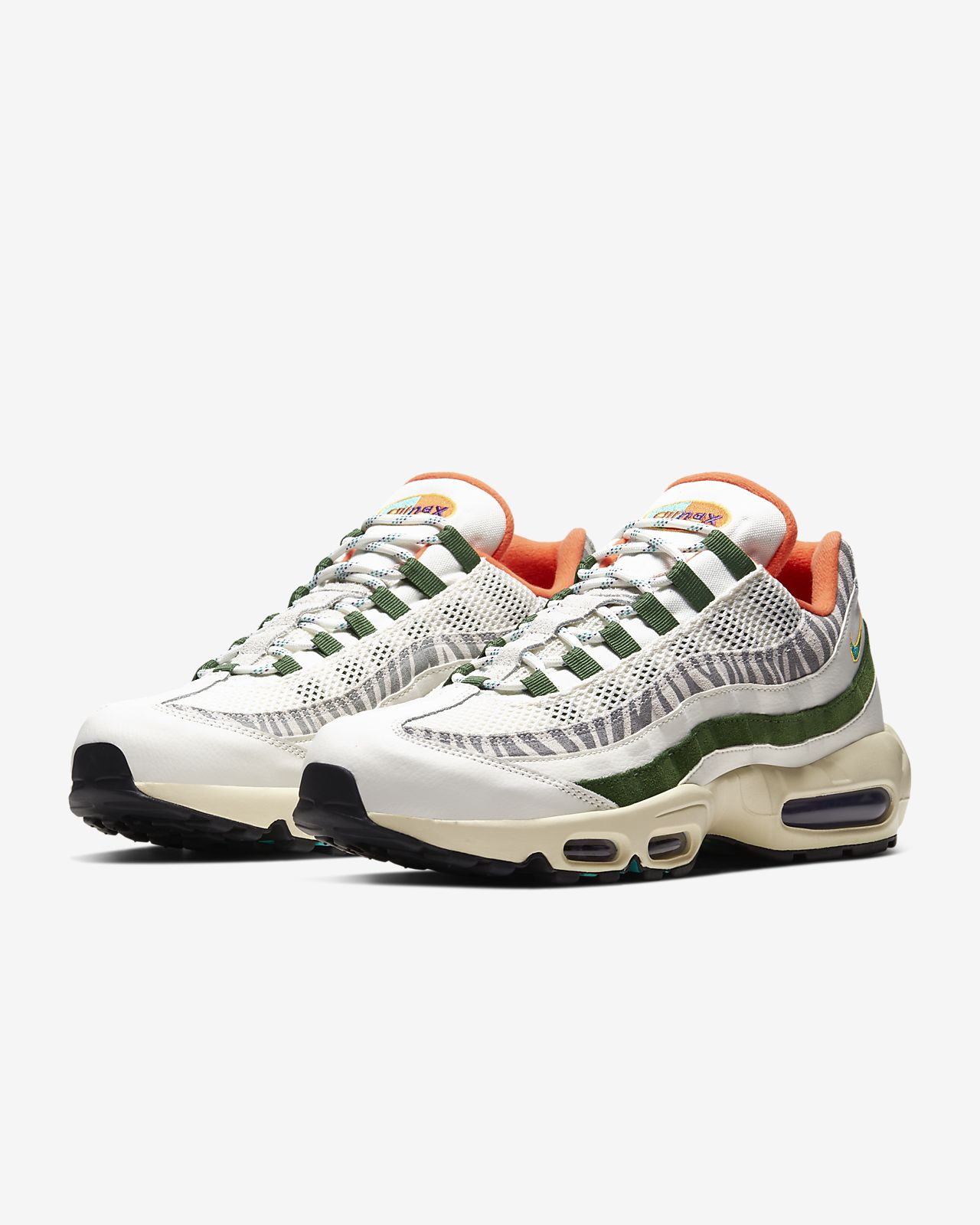 Nike Air Max 95 ERA Men's Shoe