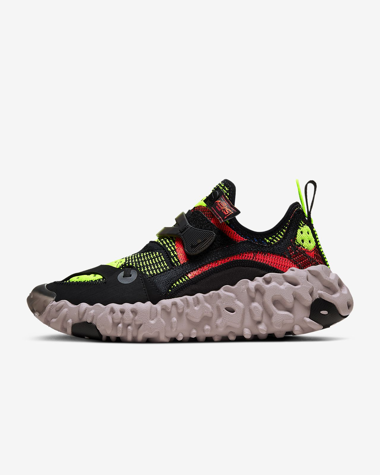 Nike ISPA OverReact Flyknit Herenschoen