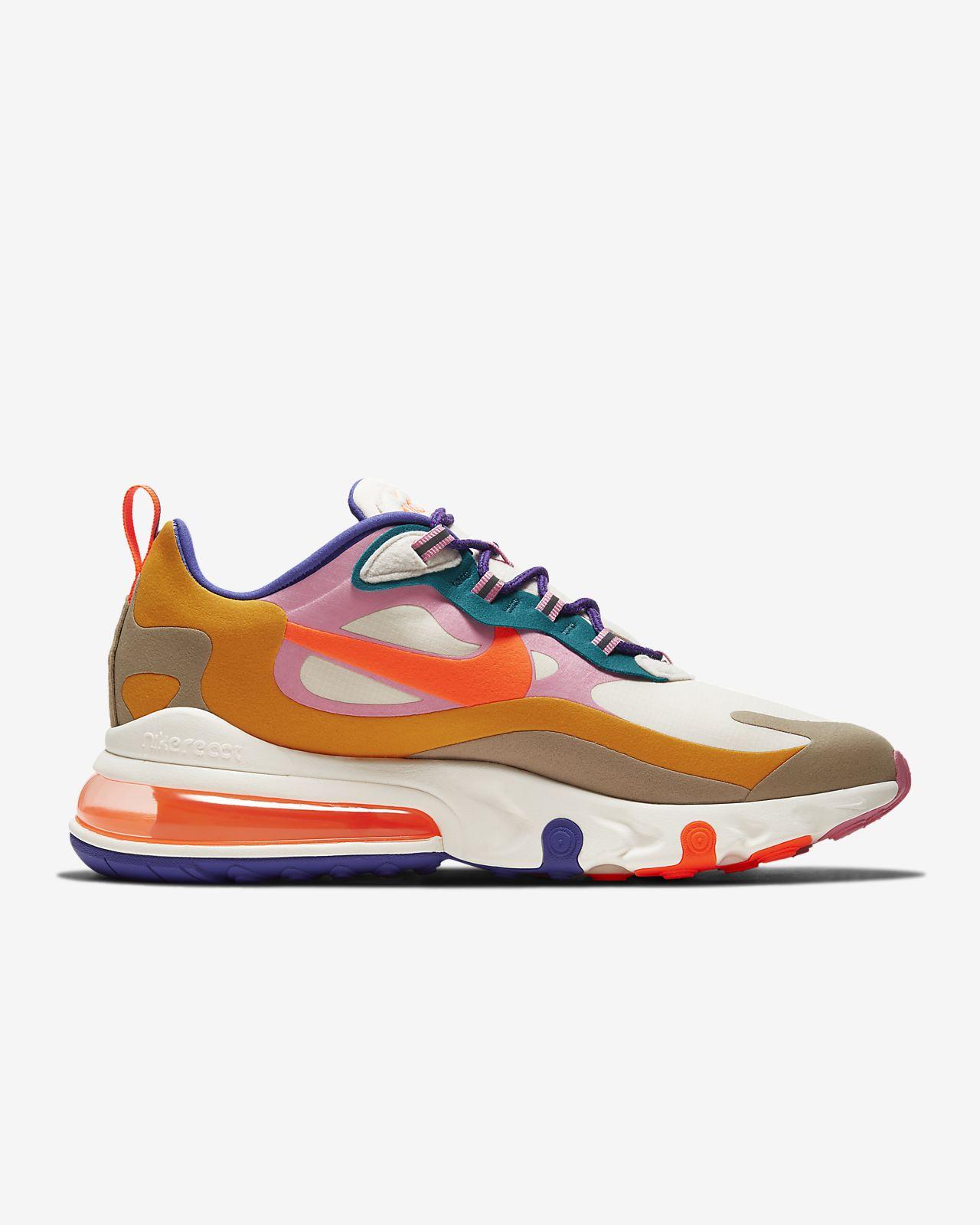 Nike Air Max 270 React   JD Sports