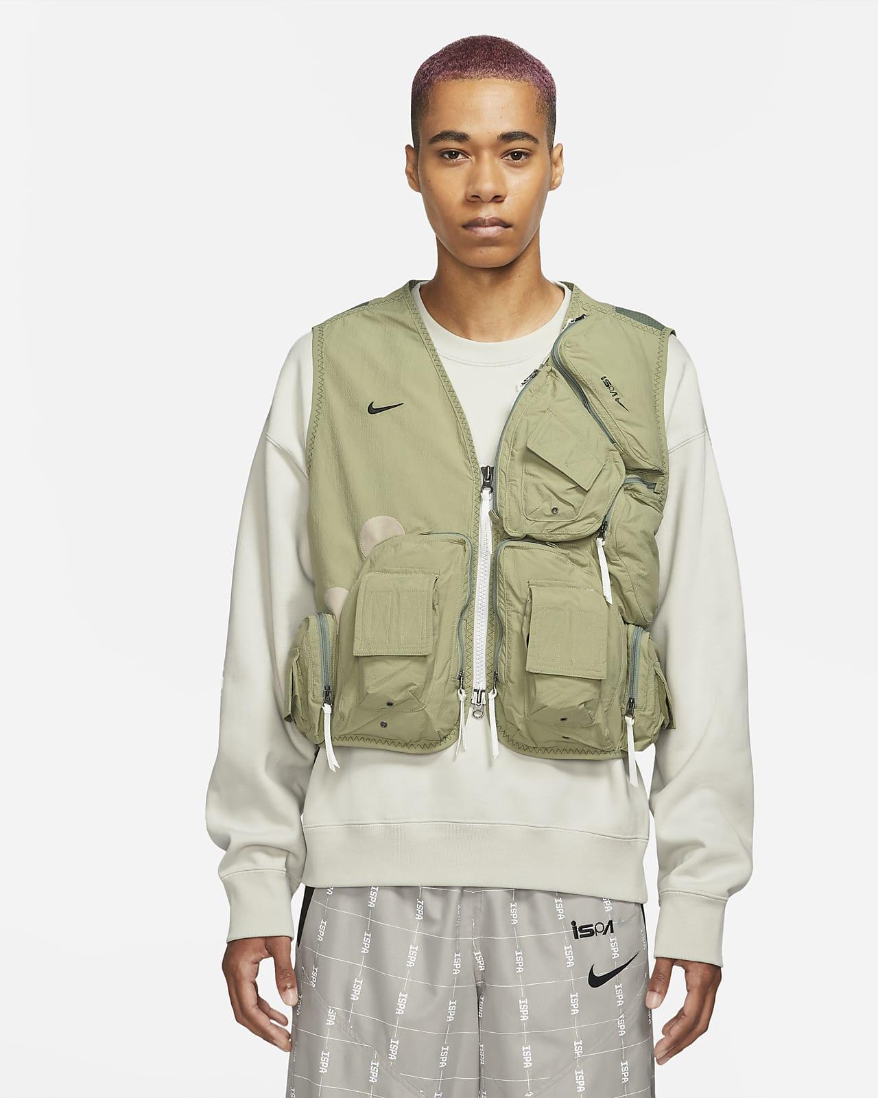 เสื้อกั๊กอเนกประสงค์ Nike iSPA